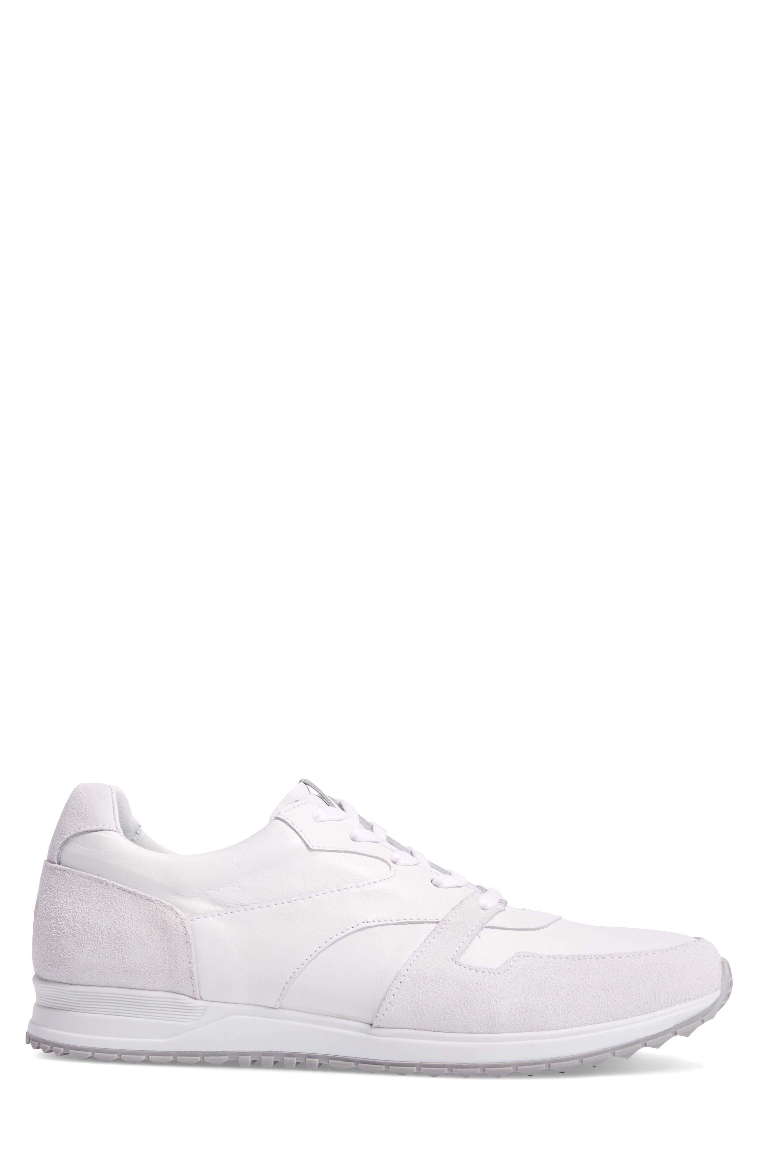 Foren Sneaker,                             Alternate thumbnail 8, color,