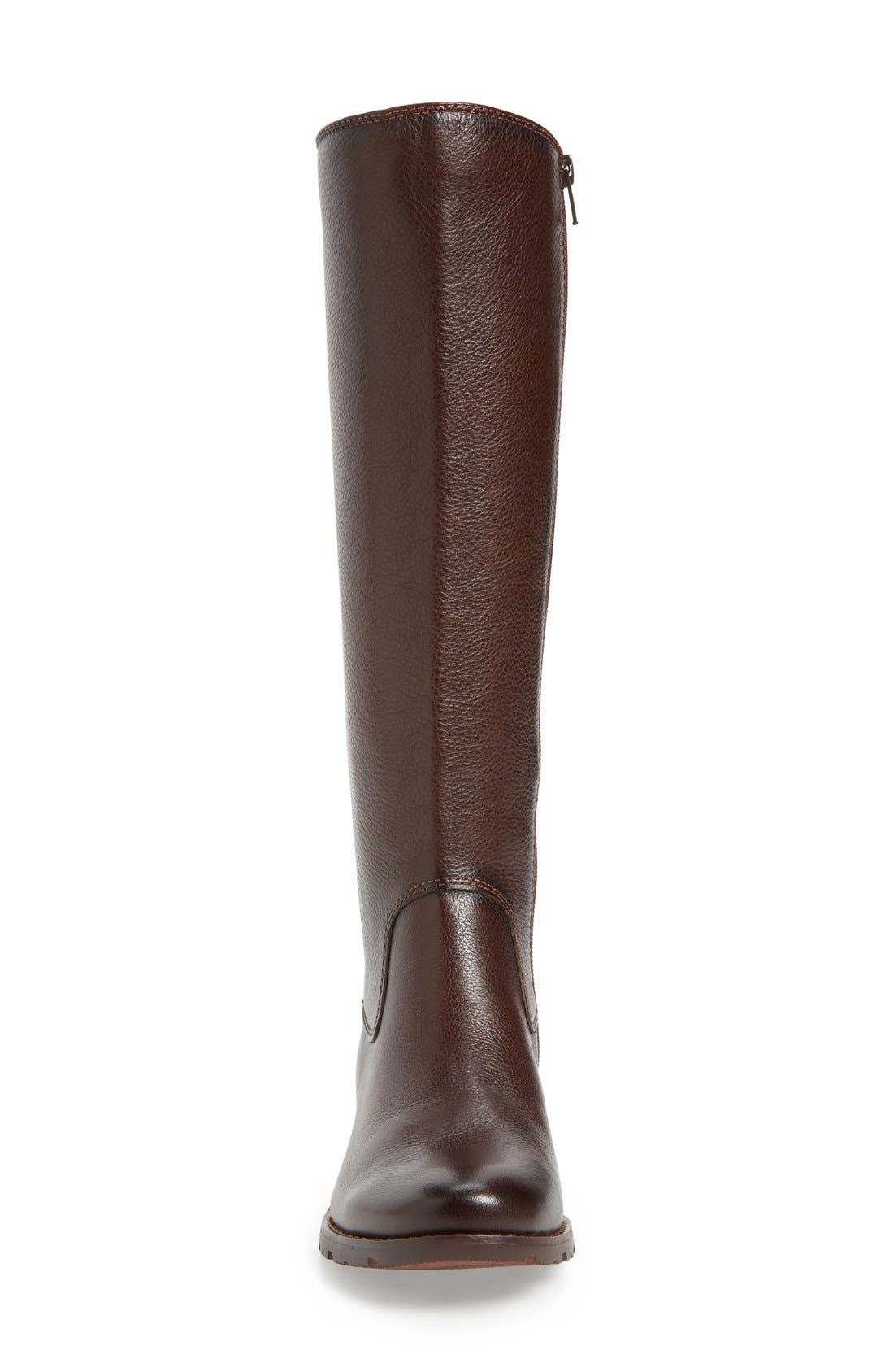 'Sharnell' Riding Boot,                             Alternate thumbnail 11, color,