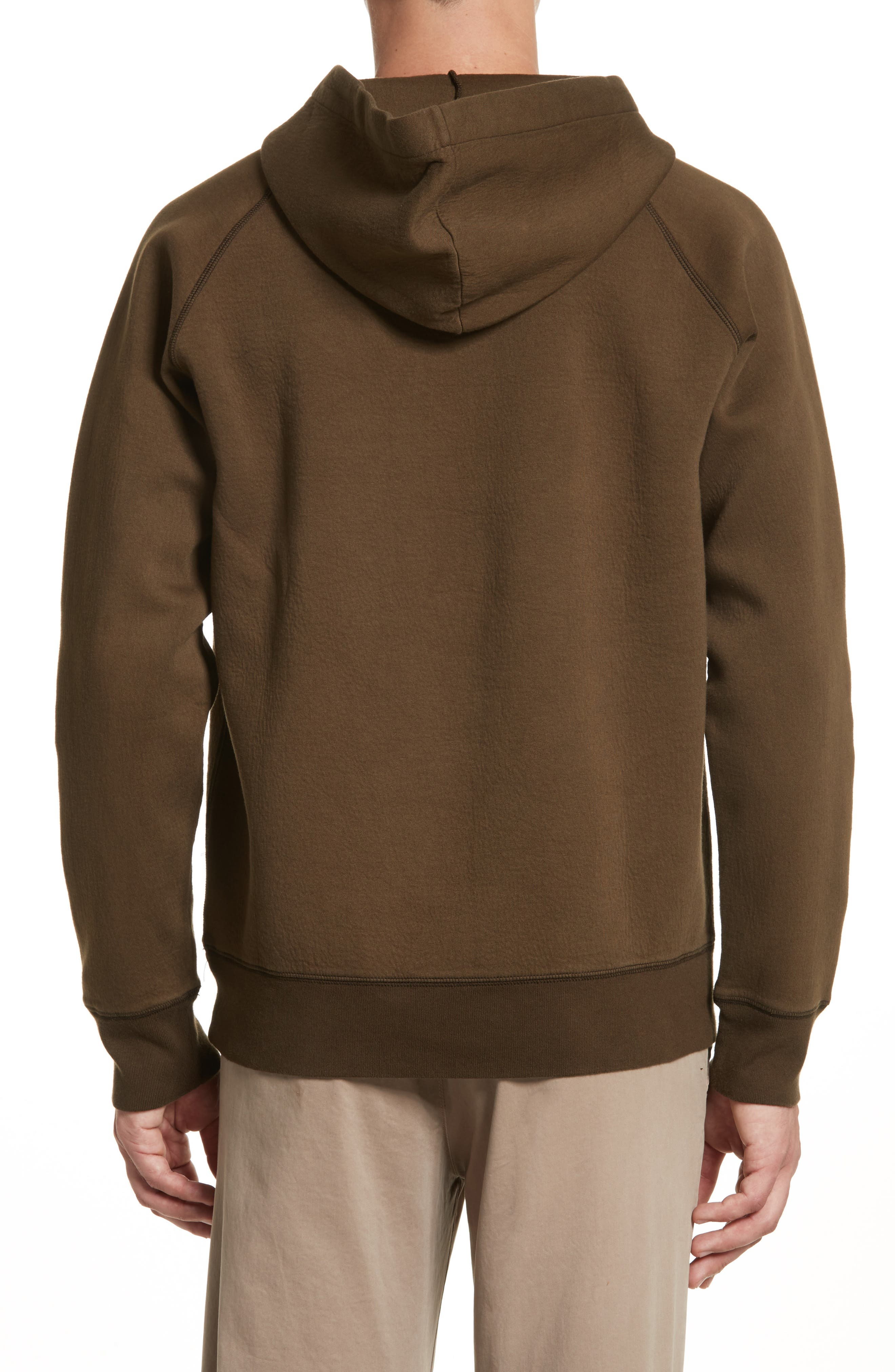 Pullover Hoodie,                             Alternate thumbnail 2, color,                             301