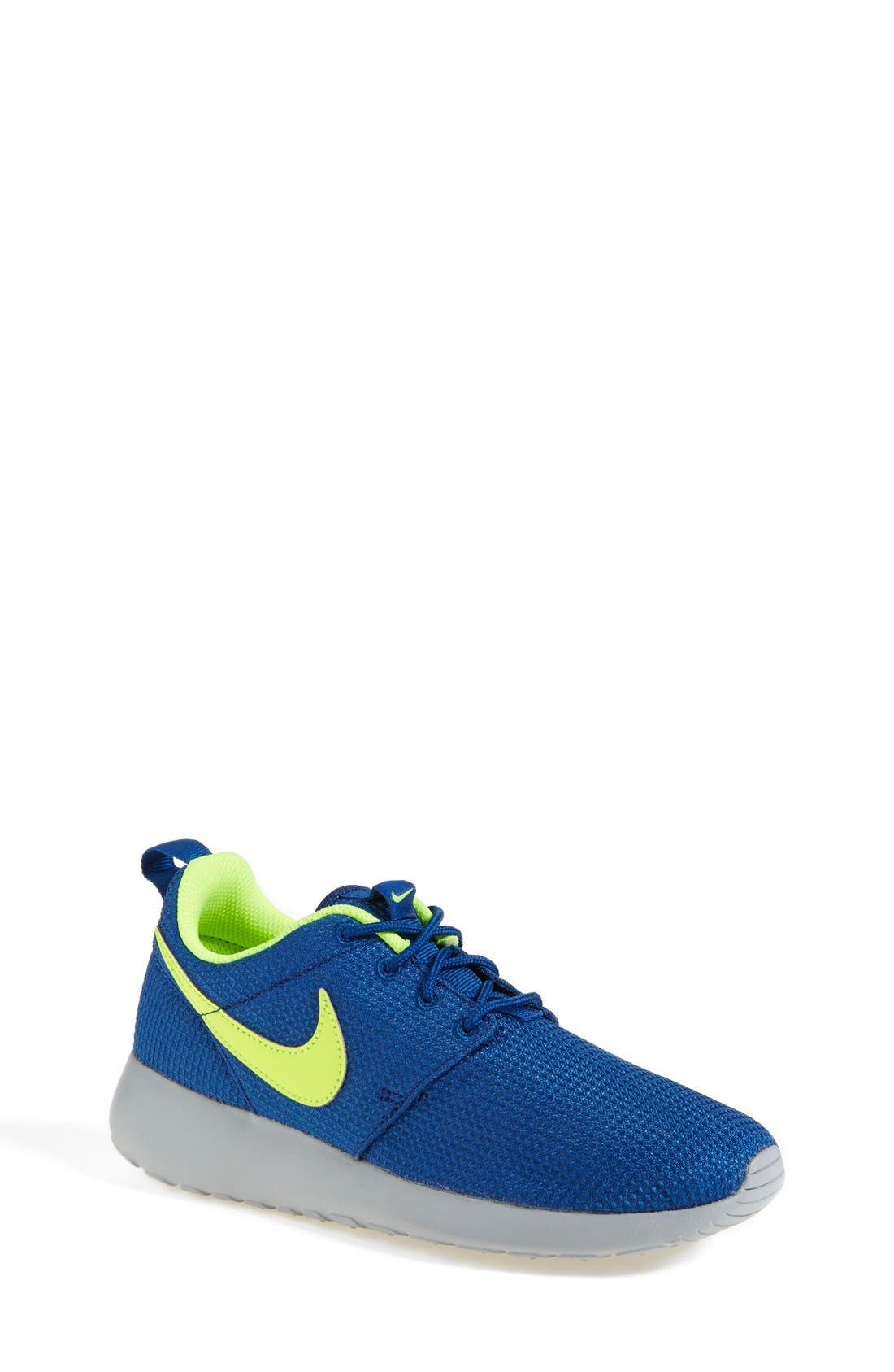 'Roshe Run' Sneaker,                             Main thumbnail 39, color,