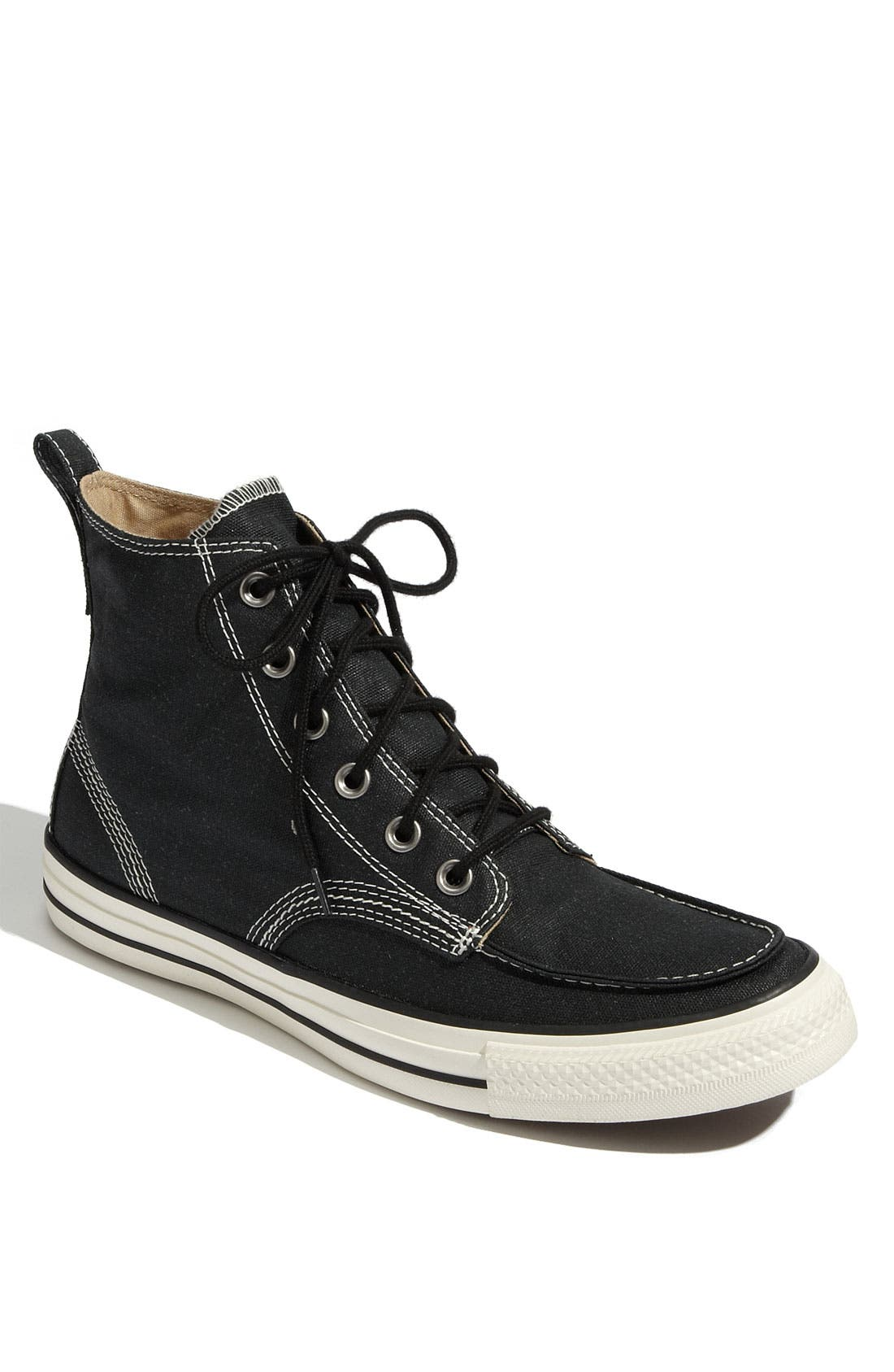 Chuck Taylor<sup>®</sup> 'Classic' Canvas Boot,                             Main thumbnail 1, color,                             006