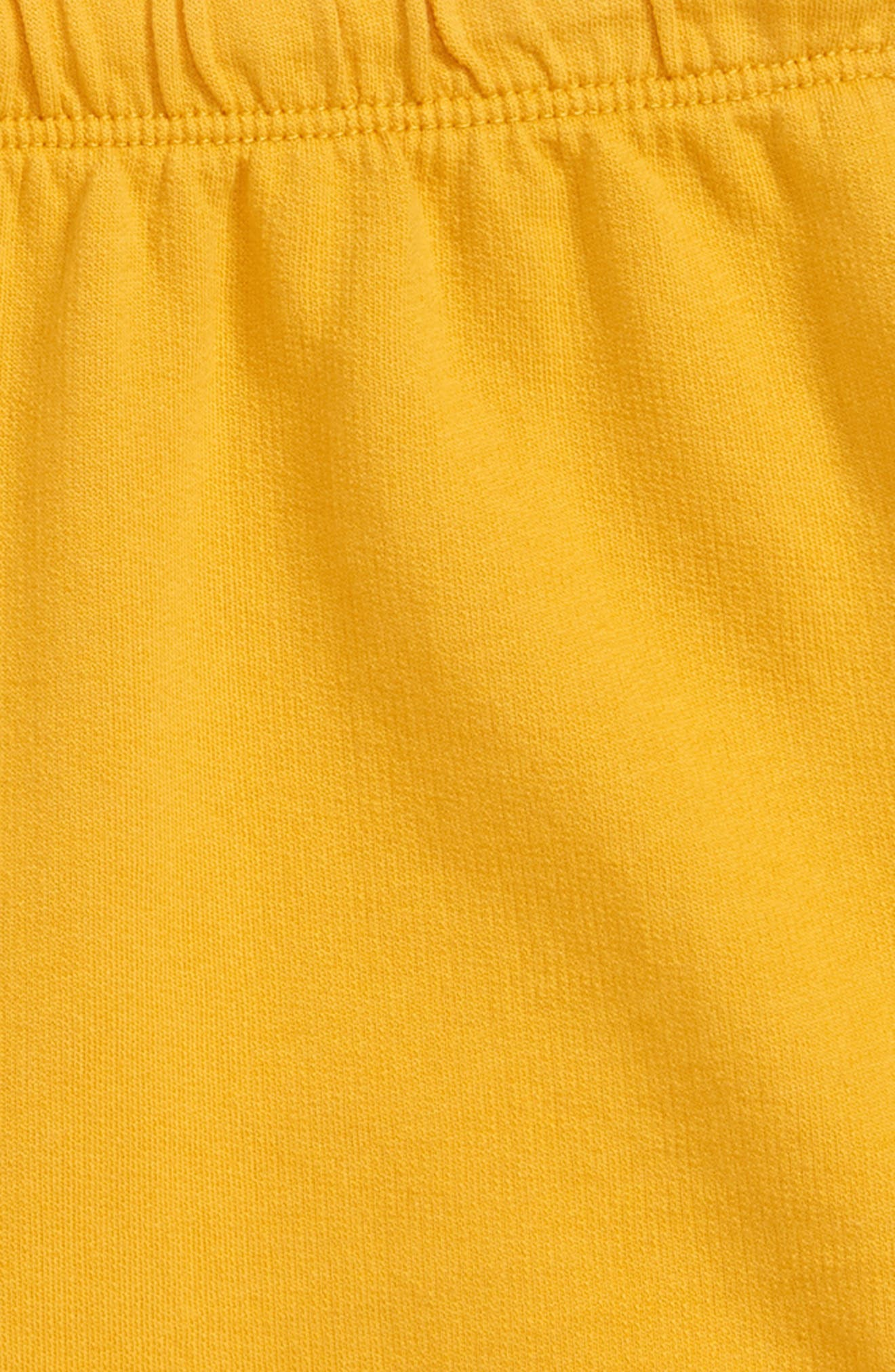 Cotton Dolphin Shorts,                             Alternate thumbnail 11, color,