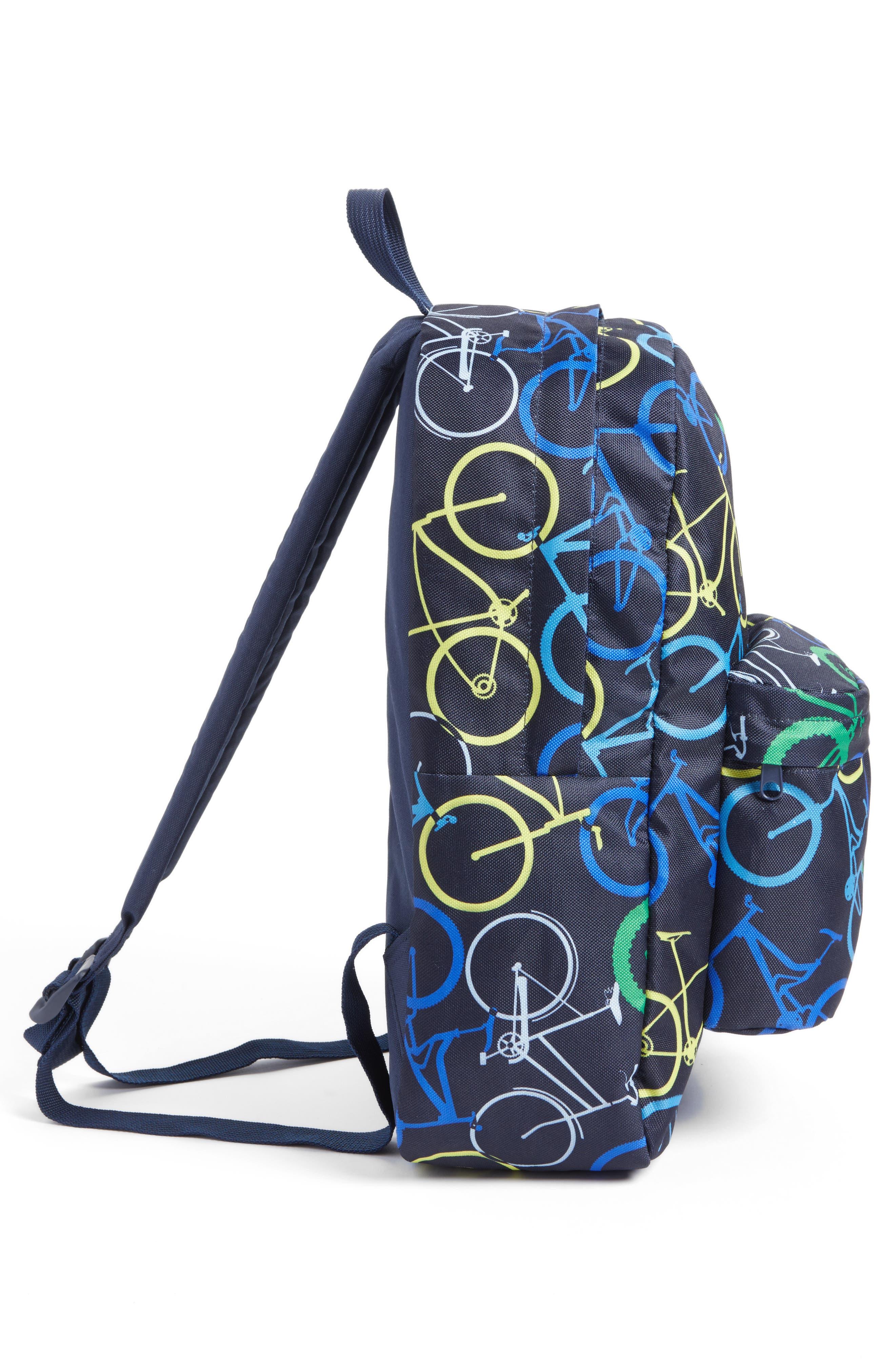 Flying Scot Backpack,                             Alternate thumbnail 4, color,                             411