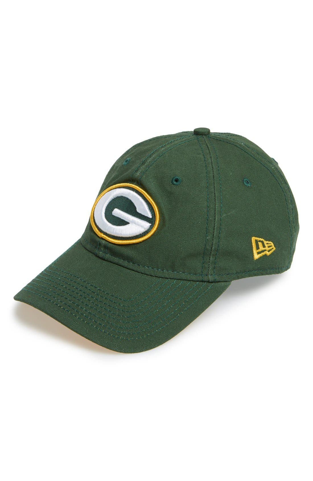 'Shoreline - Green Bay Packers' Cap, Main, color, 301