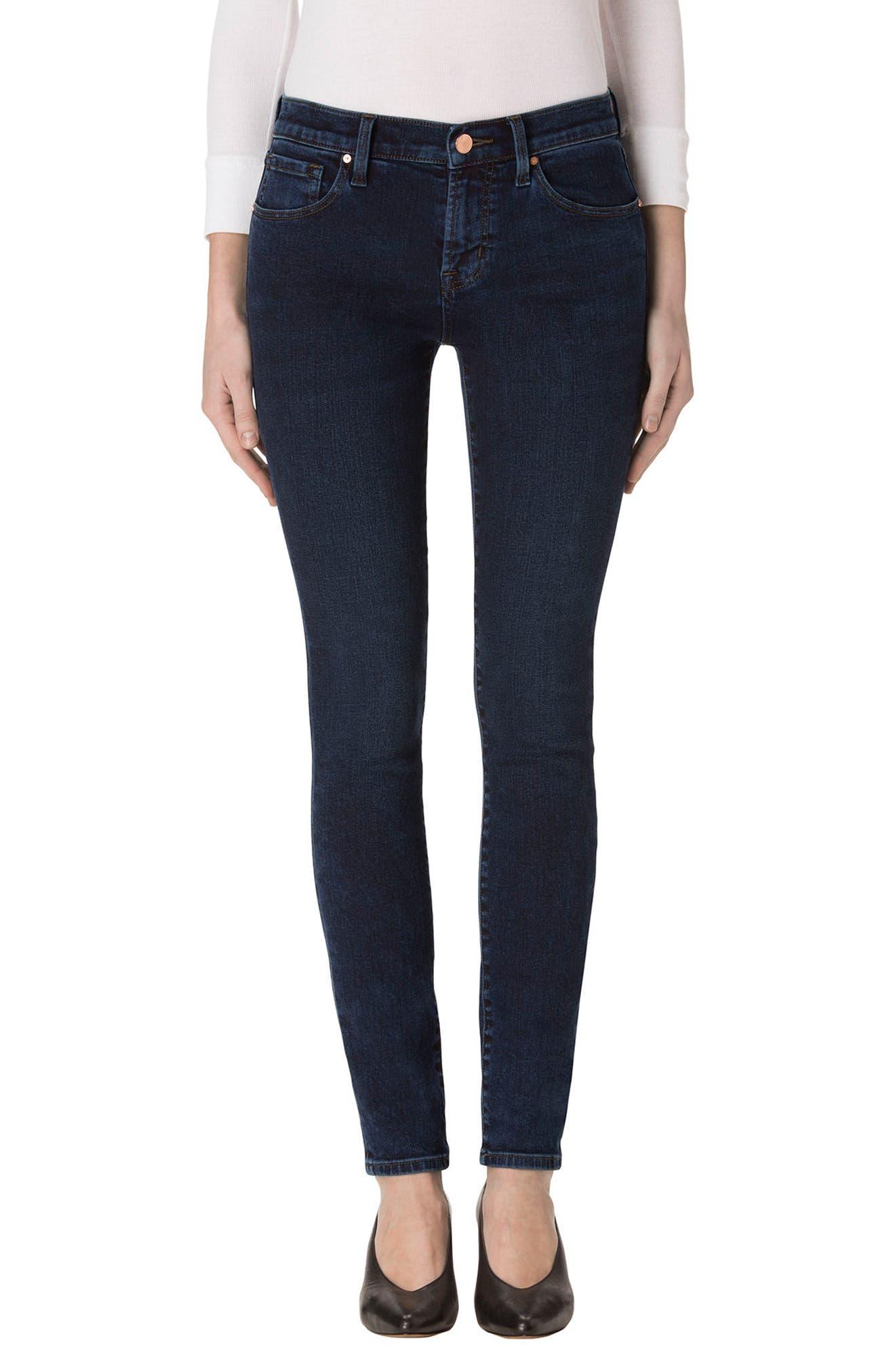 620 Mid Rise Super Skinny Jeans,                             Main thumbnail 2, color,