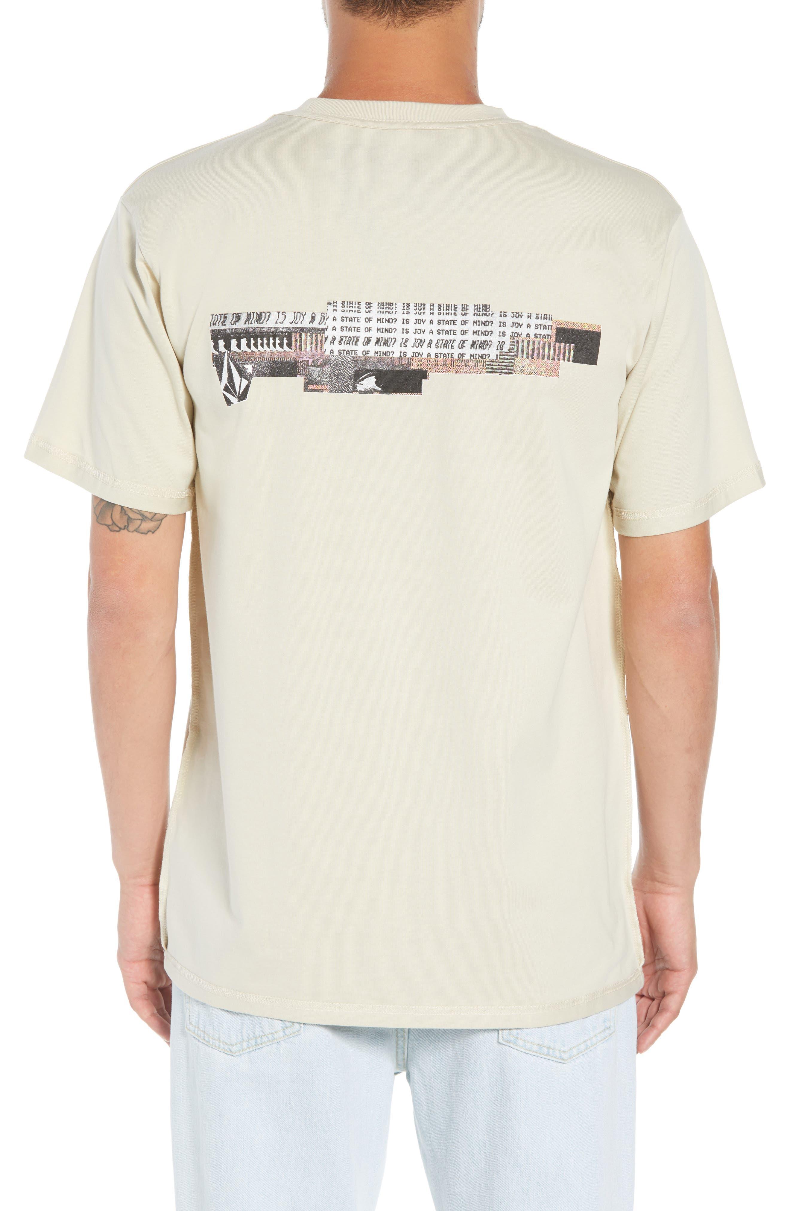 Noa Noise Graphic T-Shirt,                             Alternate thumbnail 2, color,                             283