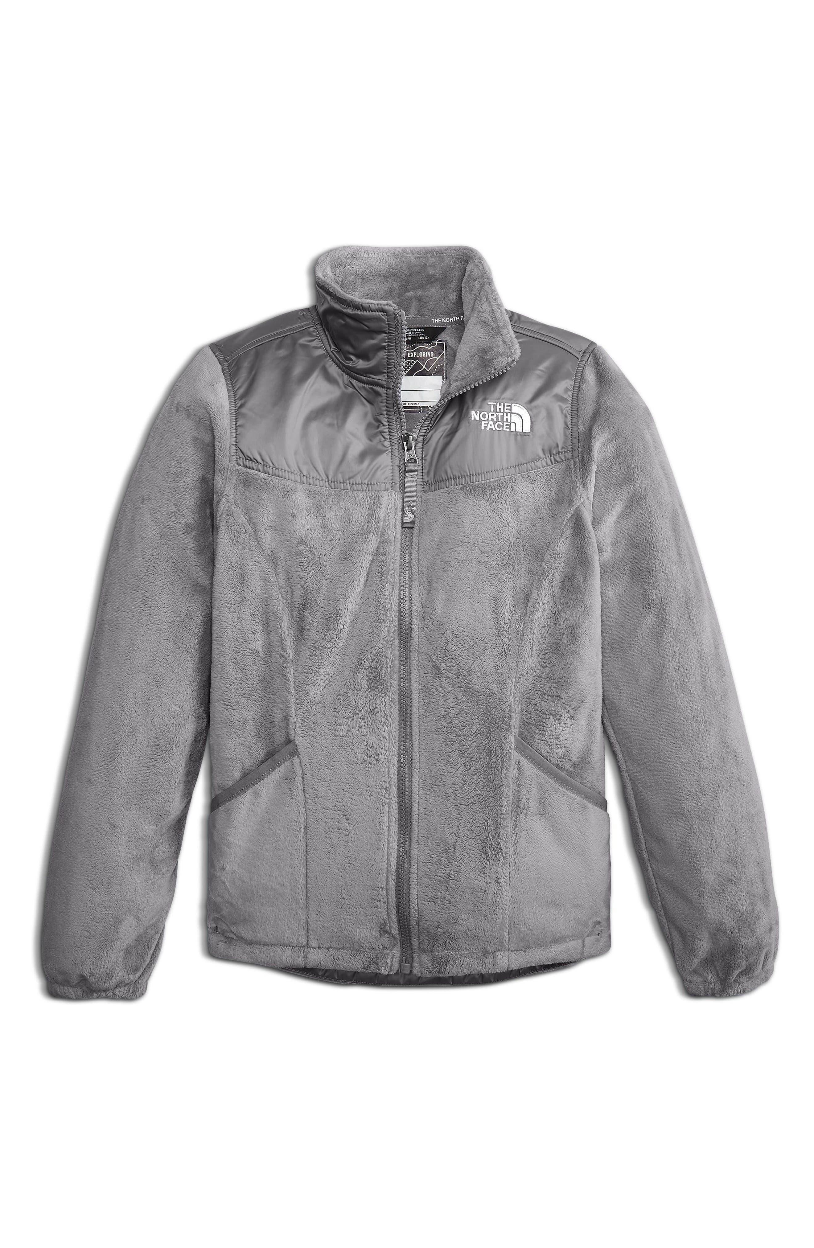Osolita 2 Fleece Jacket,                             Main thumbnail 1, color,                             030