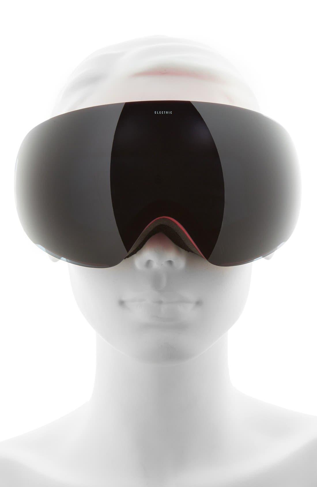 EG3 254mm Snow Goggles,                             Alternate thumbnail 16, color,