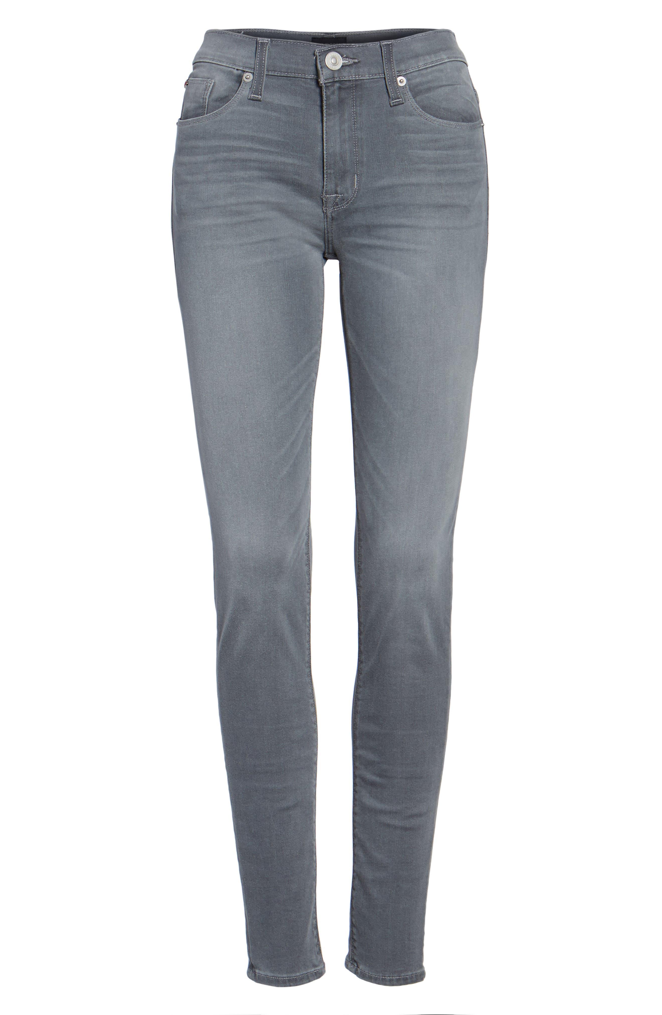 'Nico' Super Skinny Jeans,                         Main,                         color, 021