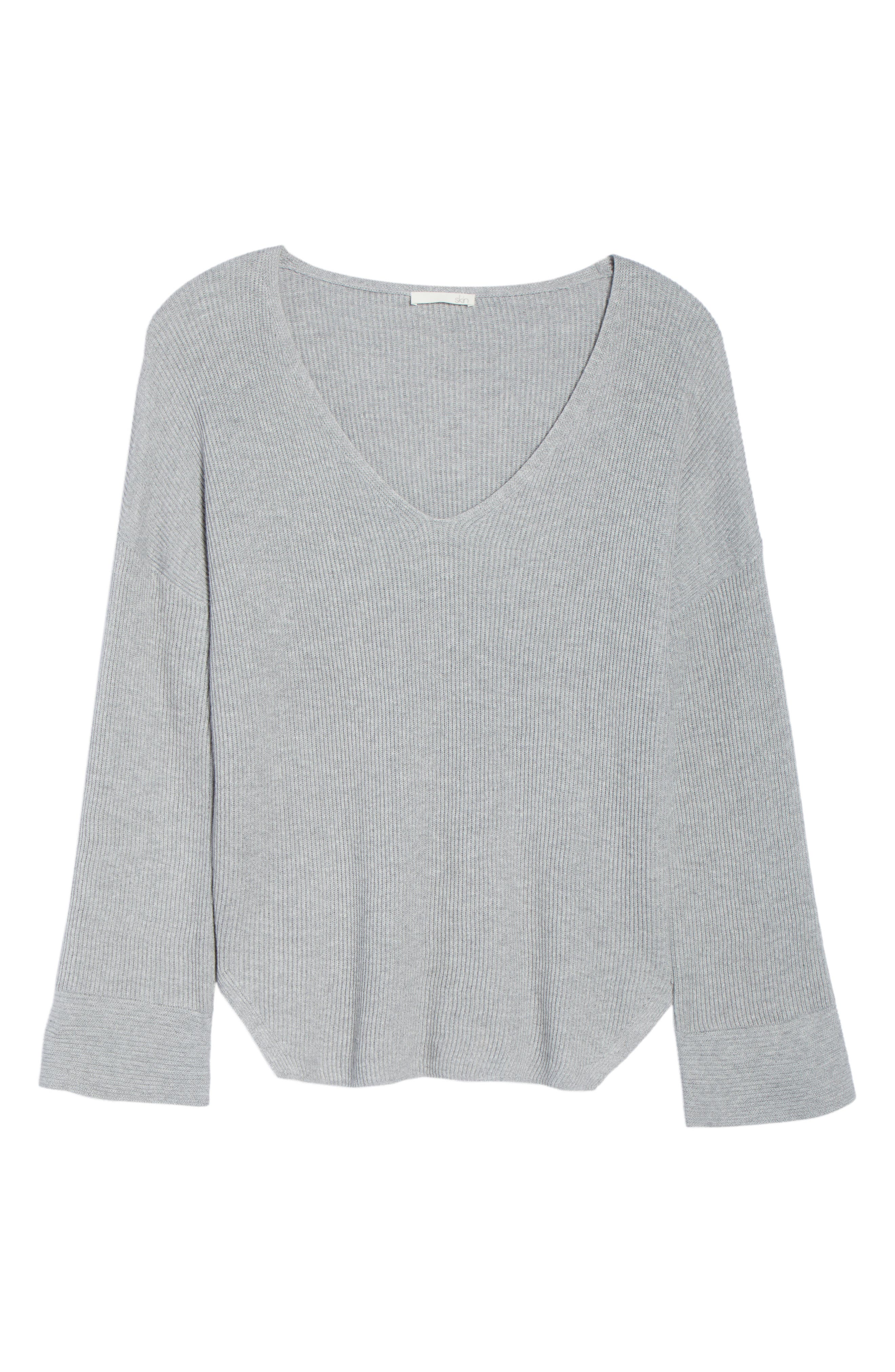 Veronica Lounge Pullover,                             Alternate thumbnail 11, color,