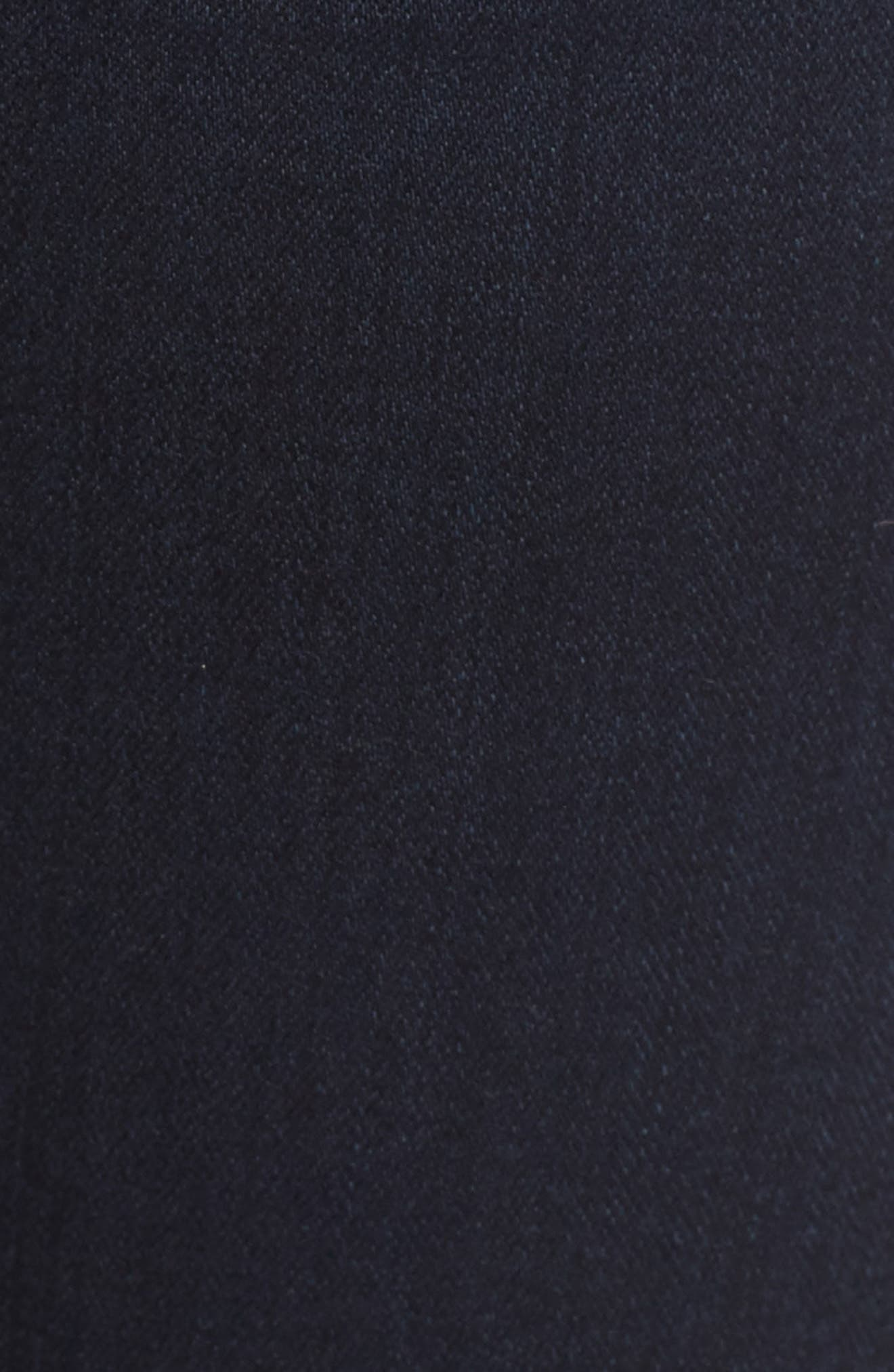 Manhattan High Waist Bootcut Jeans,                             Alternate thumbnail 10, color,