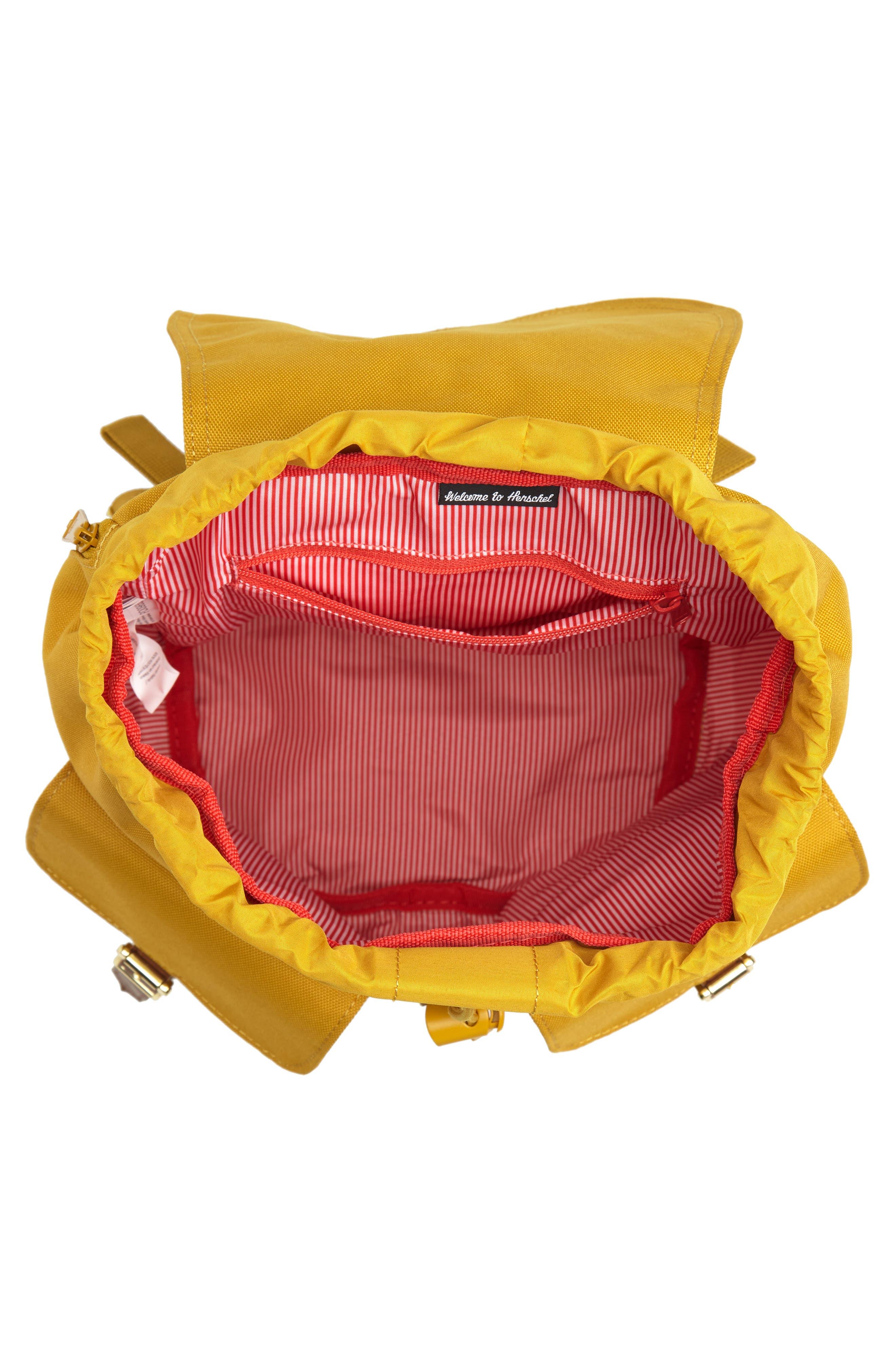 X-Small Dawson Backpack,                             Alternate thumbnail 4, color,                             ARROWWOOD