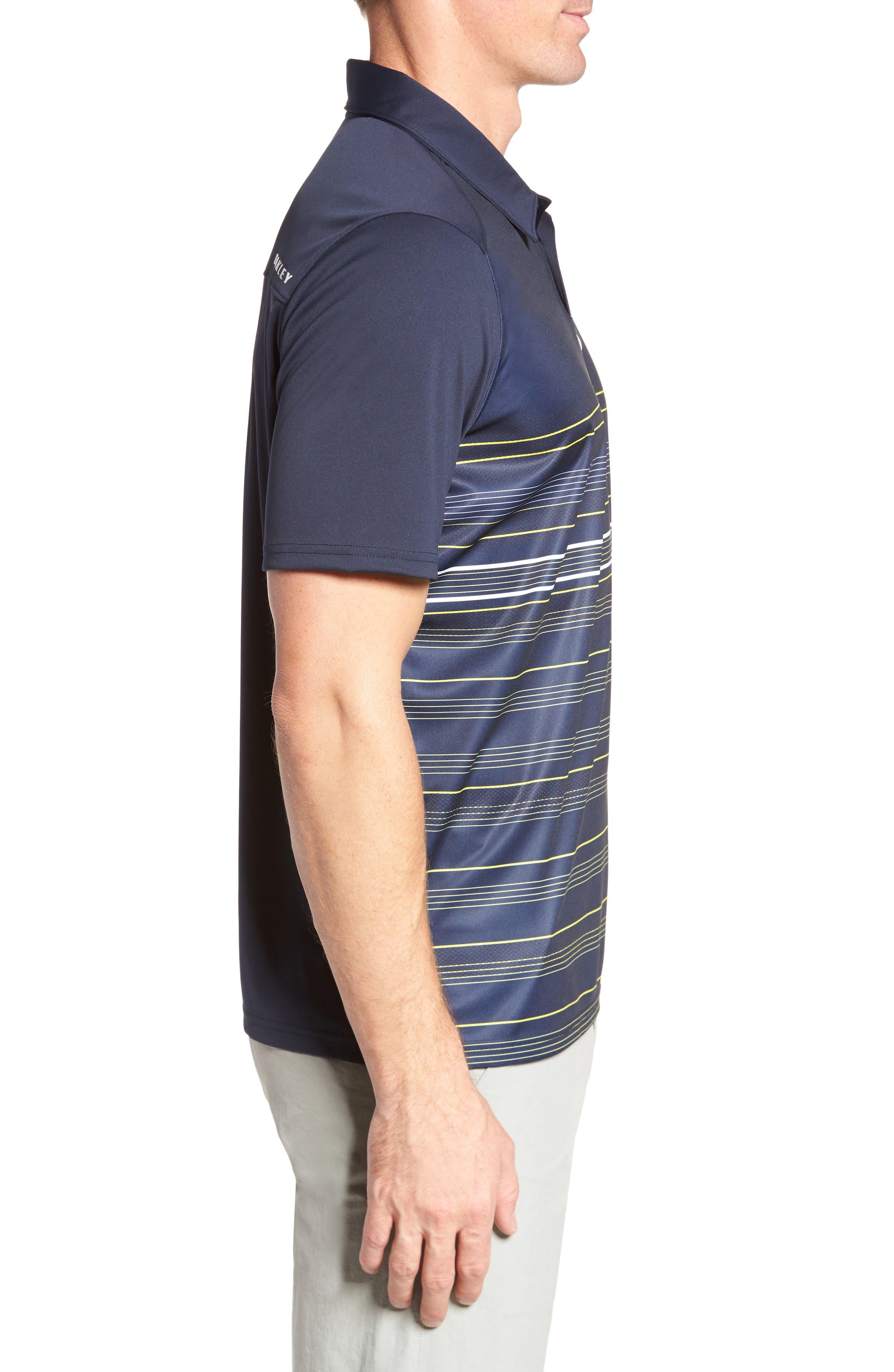 High Crest Polo Shirt,                             Alternate thumbnail 10, color,