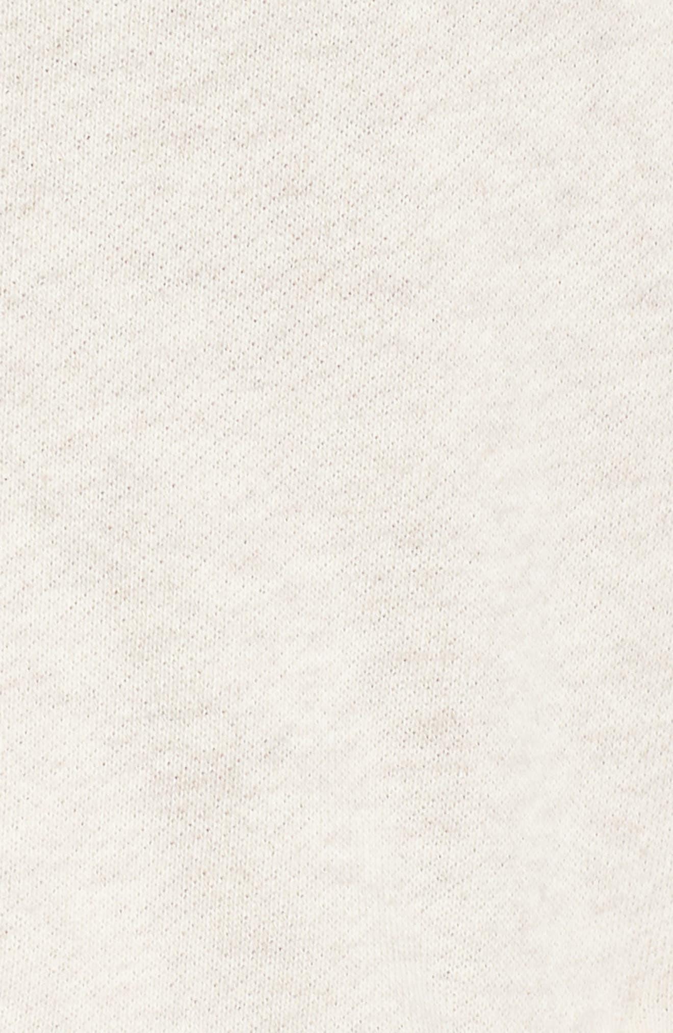 Button Front Knit Jacket,                             Alternate thumbnail 7, color,                             270