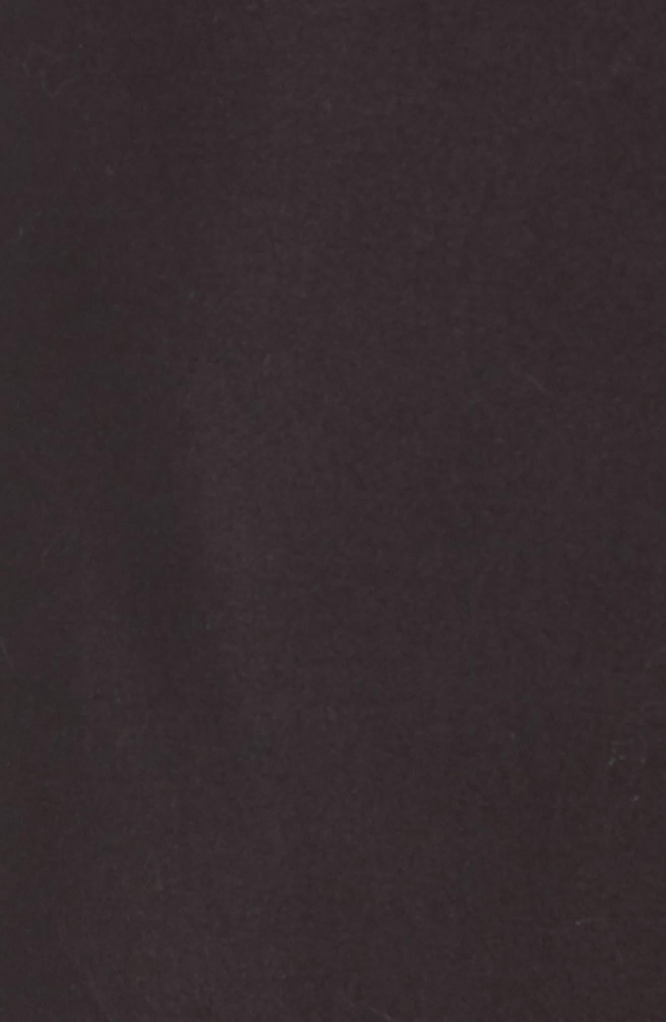 Hells Point Swim Trunks,                             Alternate thumbnail 5, color,                             NAVY