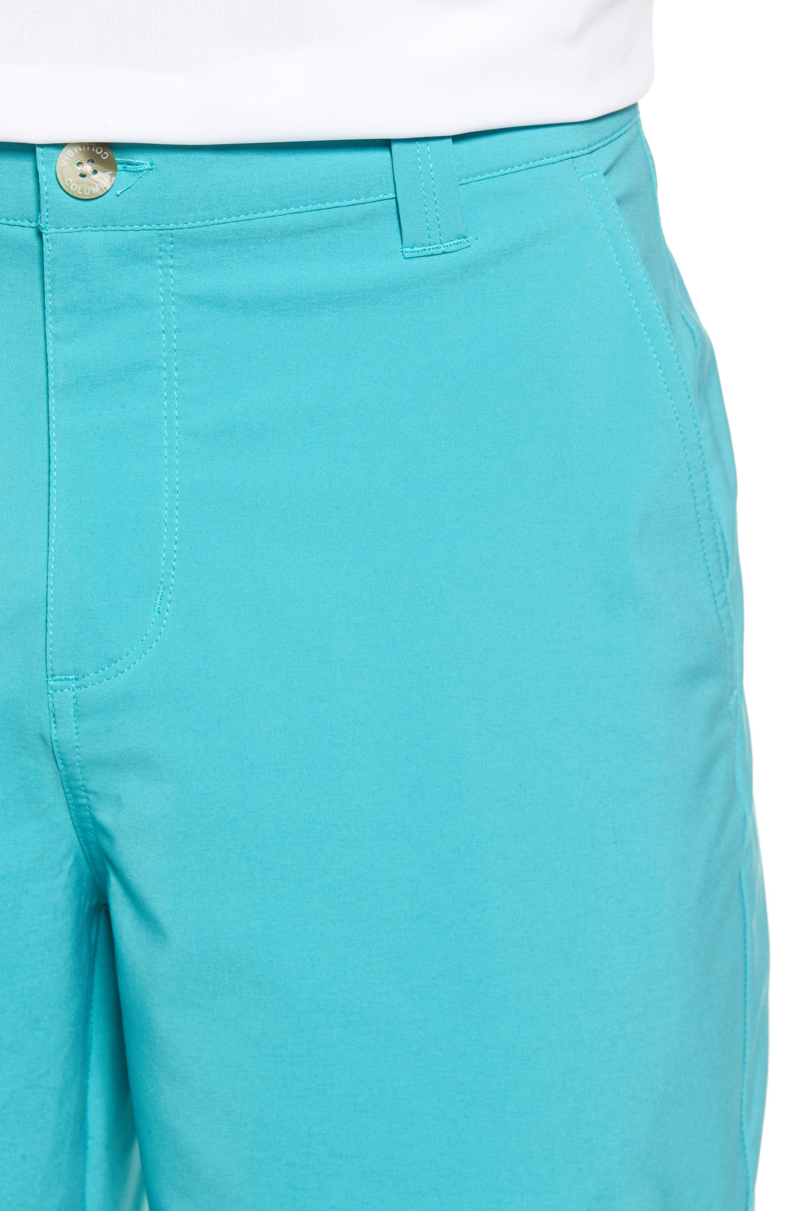PFG Grander Marlin II Shorts,                             Alternate thumbnail 4, color,                             440