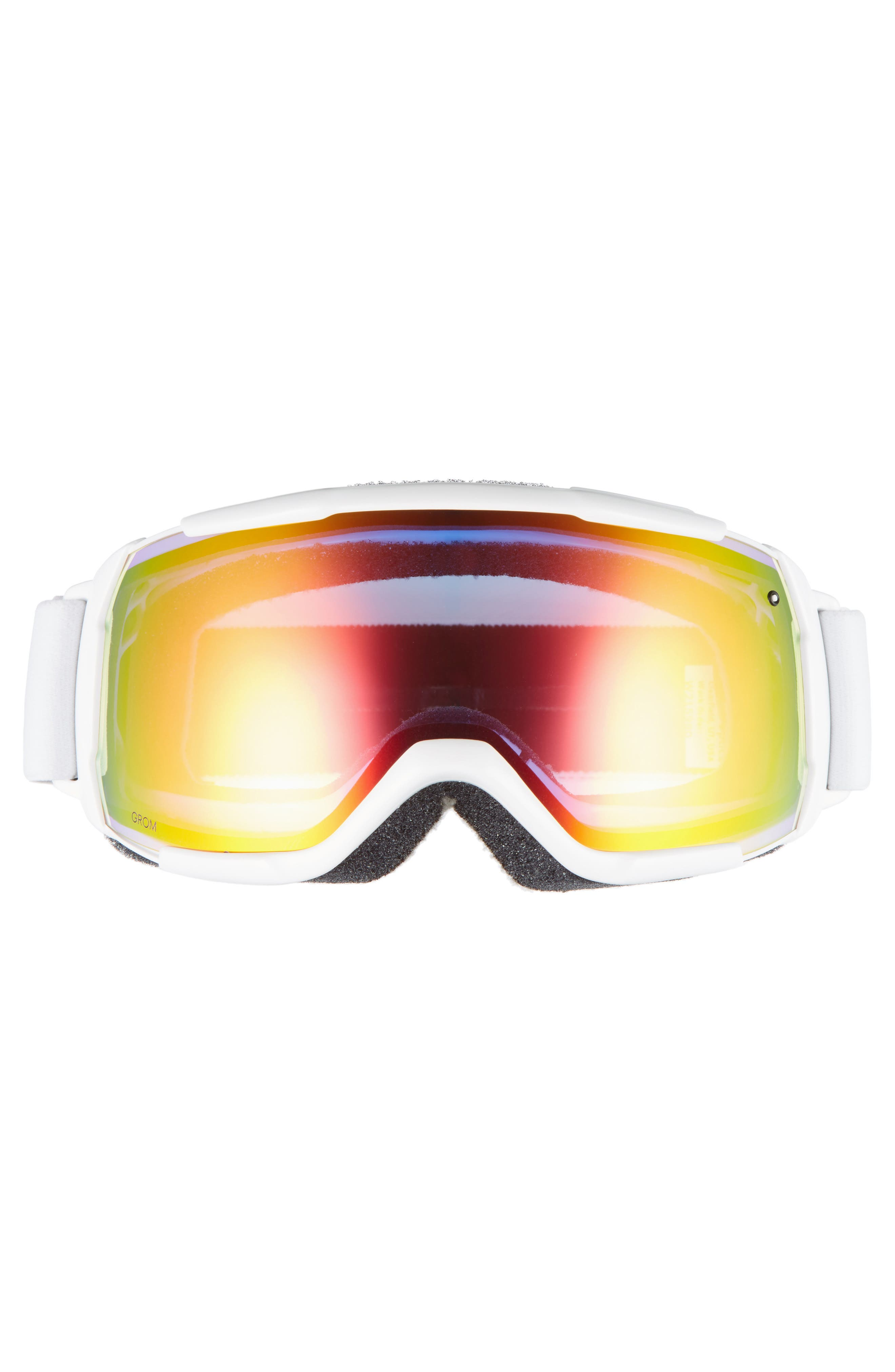 Grom Snow Goggles,                             Alternate thumbnail 10, color,