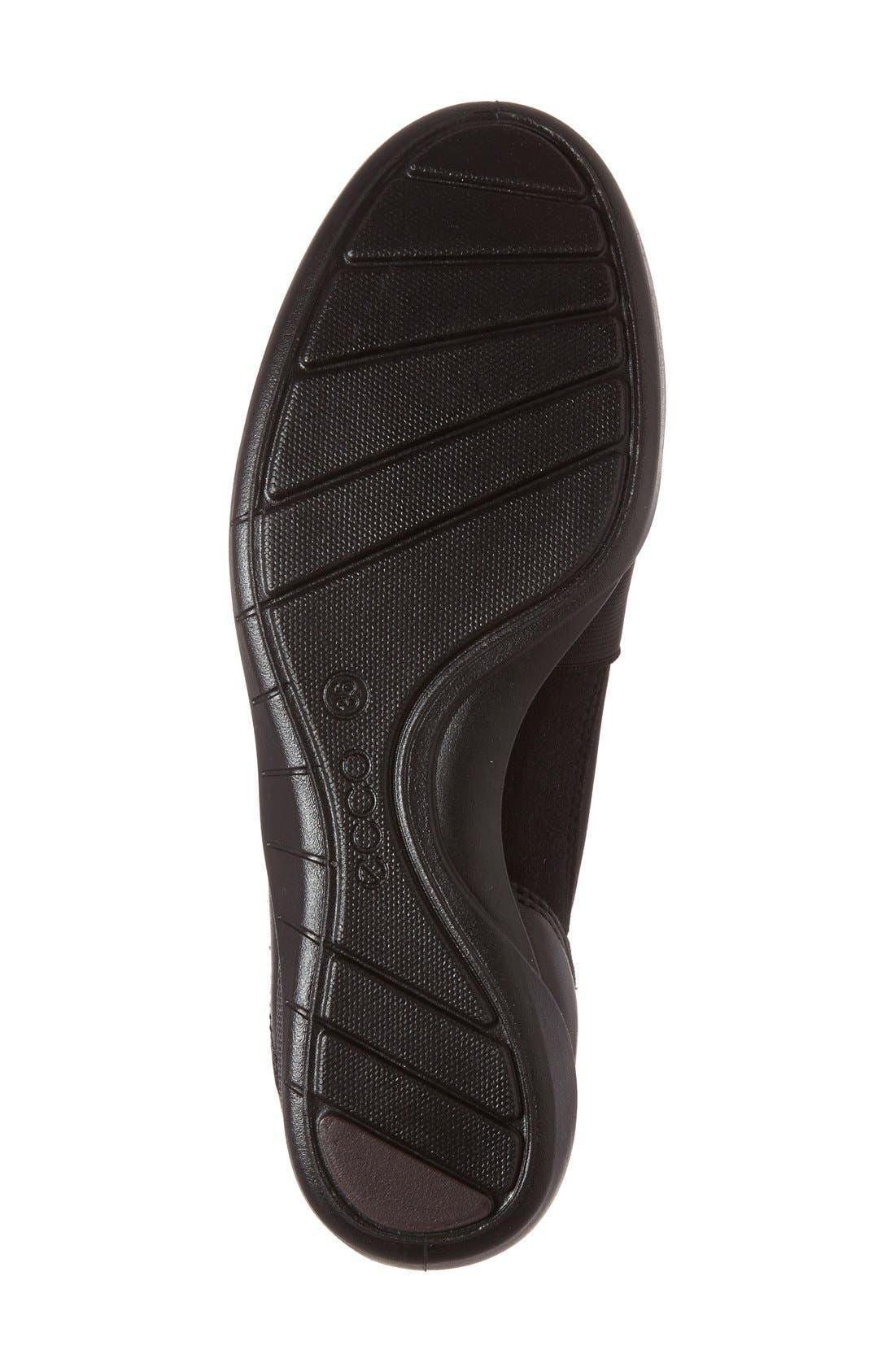 'Bluma' Slip-On Sneaker,                             Alternate thumbnail 15, color,