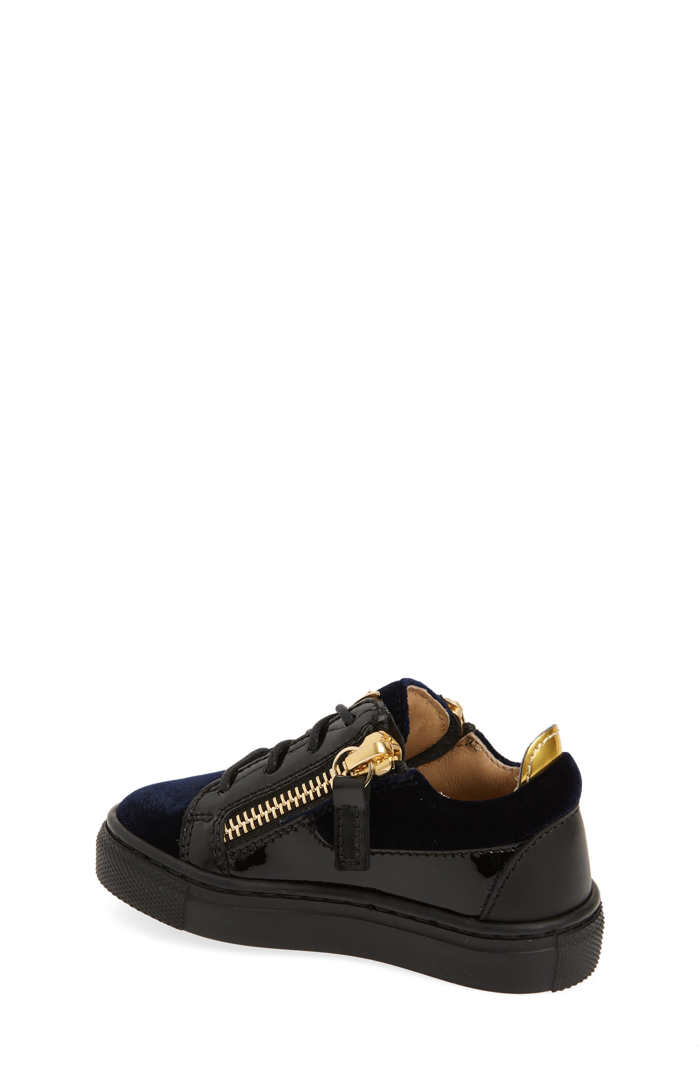 London Sneaker,                             Alternate thumbnail 2, color,                             410