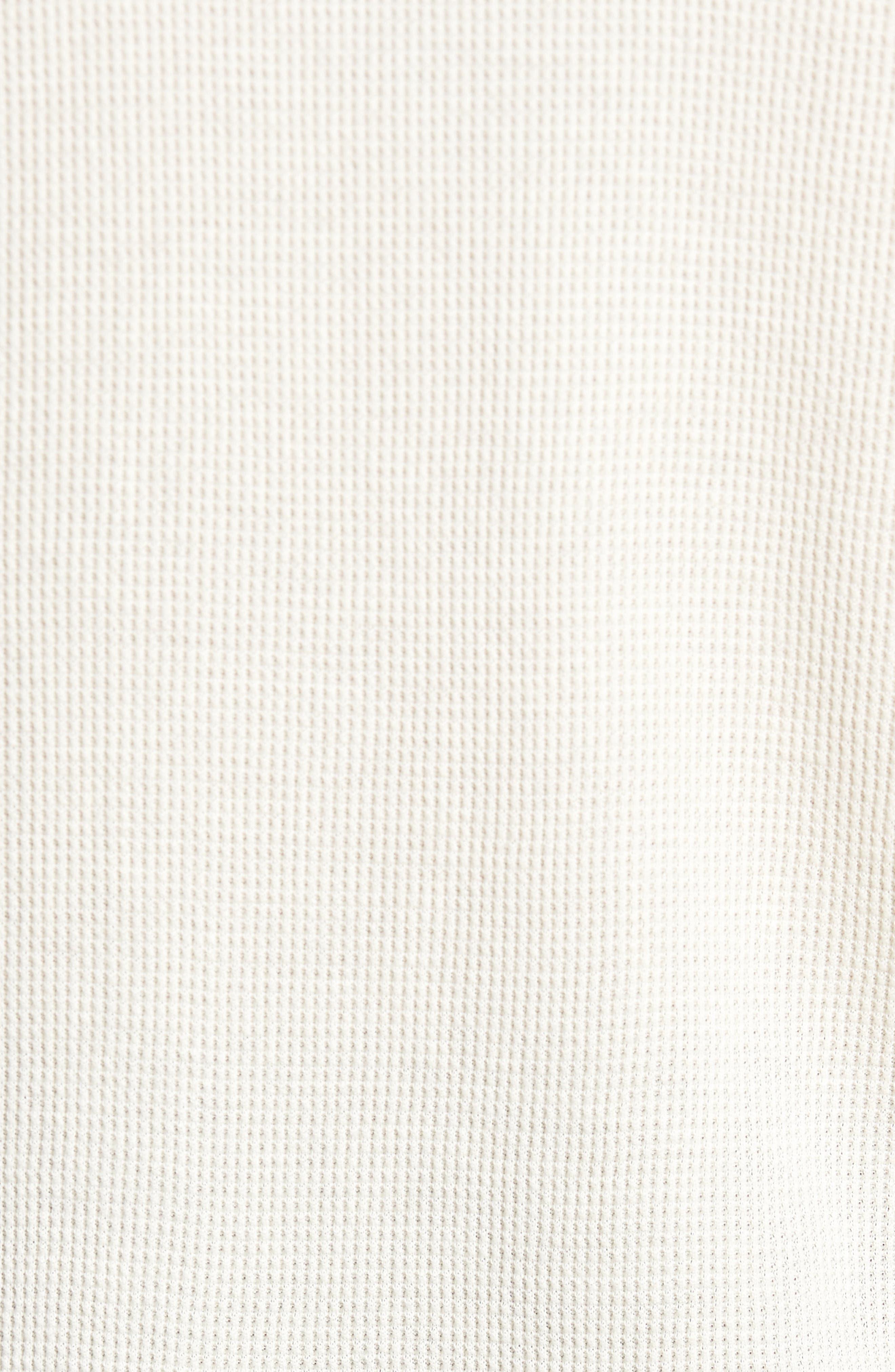 Thermal Knit Long Sleeve T-Shirt,                             Alternate thumbnail 14, color,