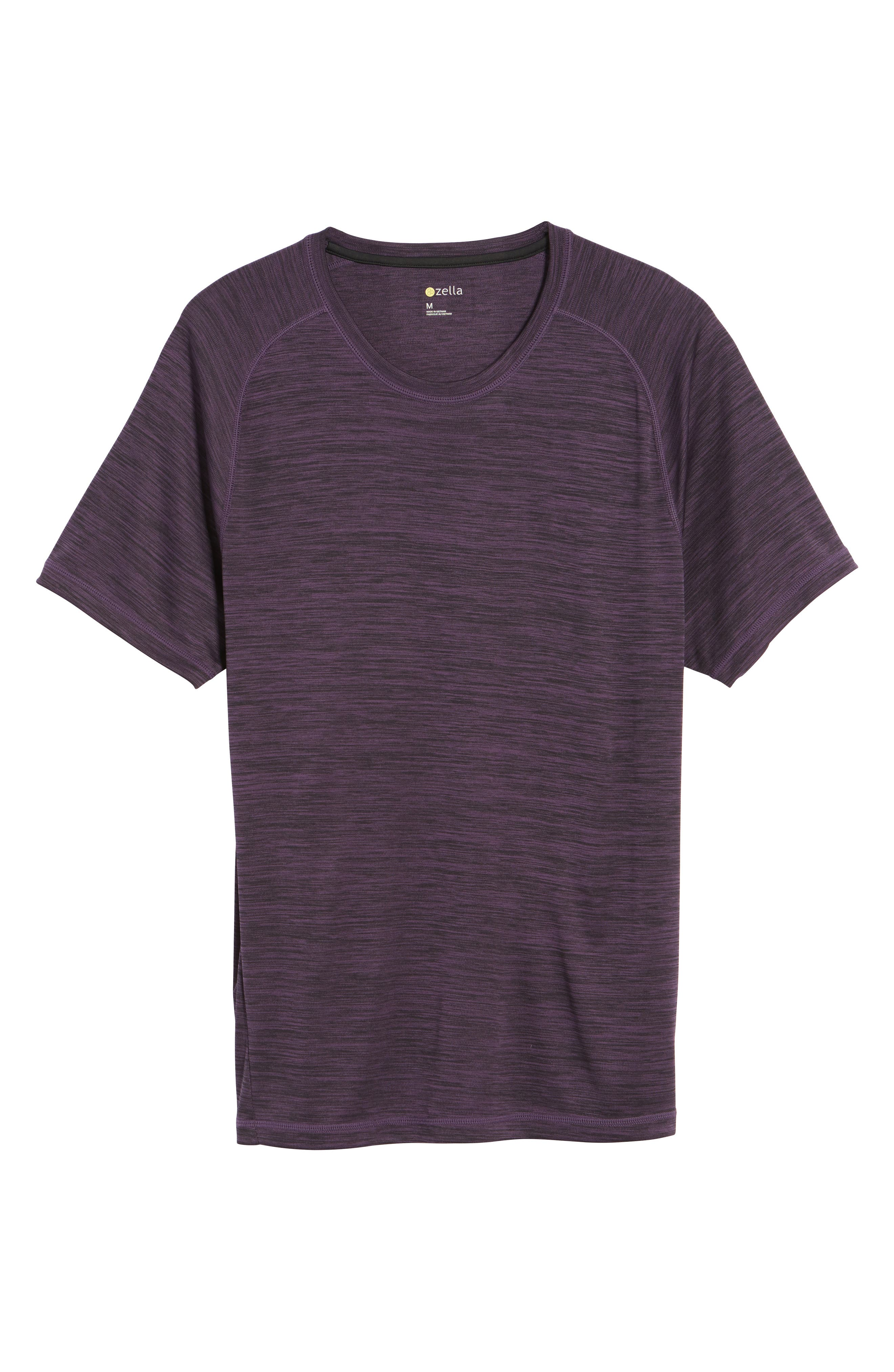 Triplite T-Shirt,                             Alternate thumbnail 77, color,