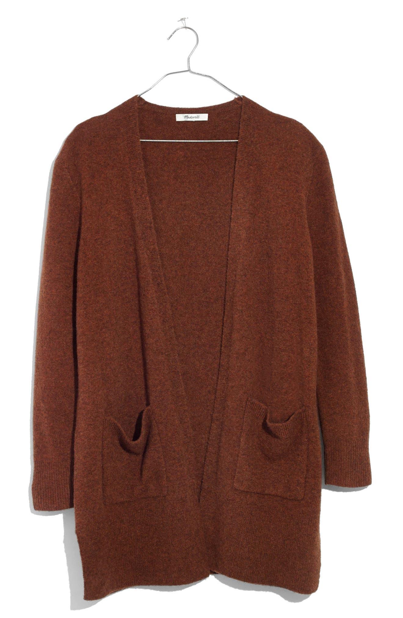 Kent Cardigan Sweater,                             Alternate thumbnail 50, color,