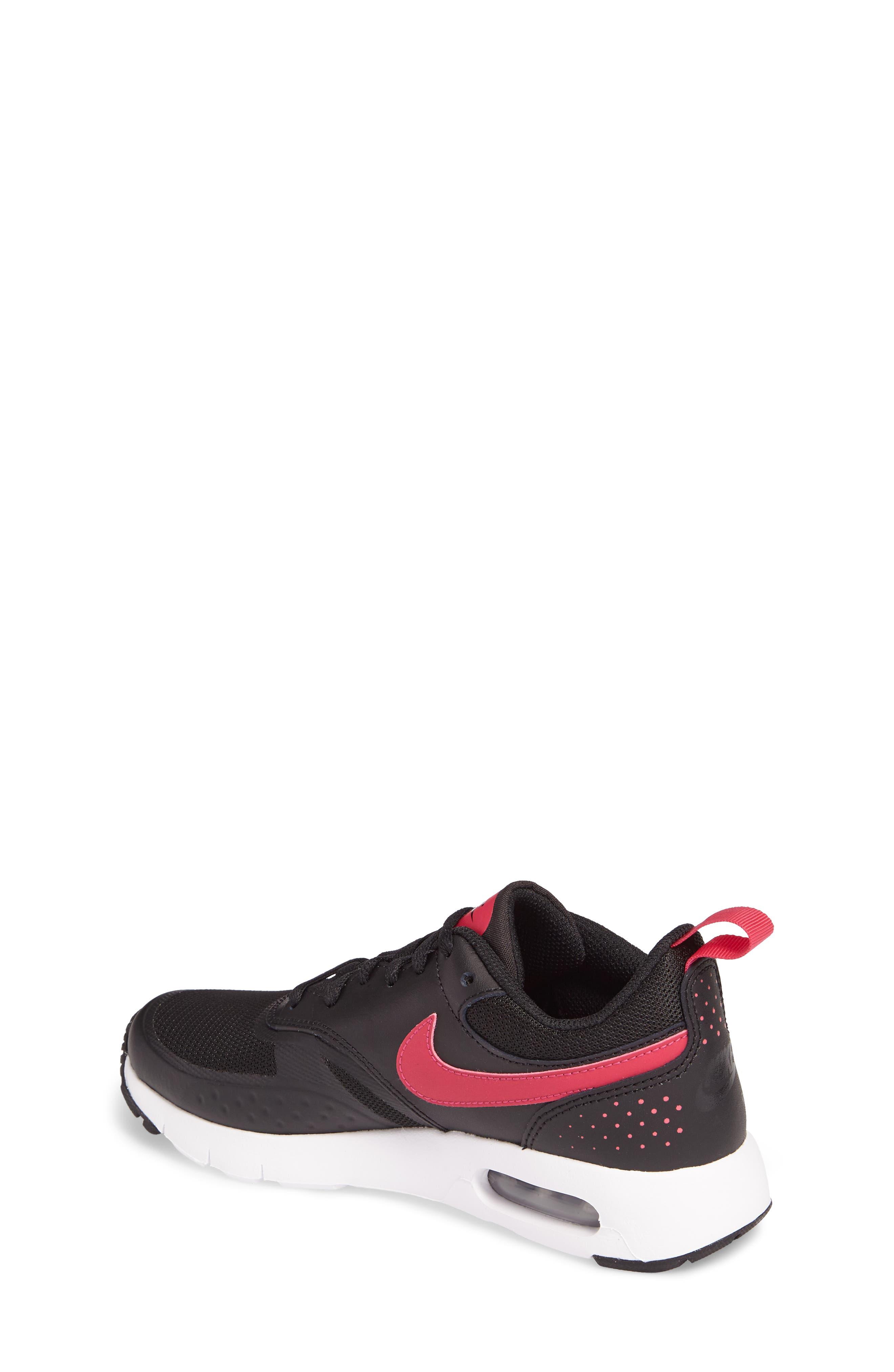 Air Max Vision Sneaker,                             Alternate thumbnail 4, color,