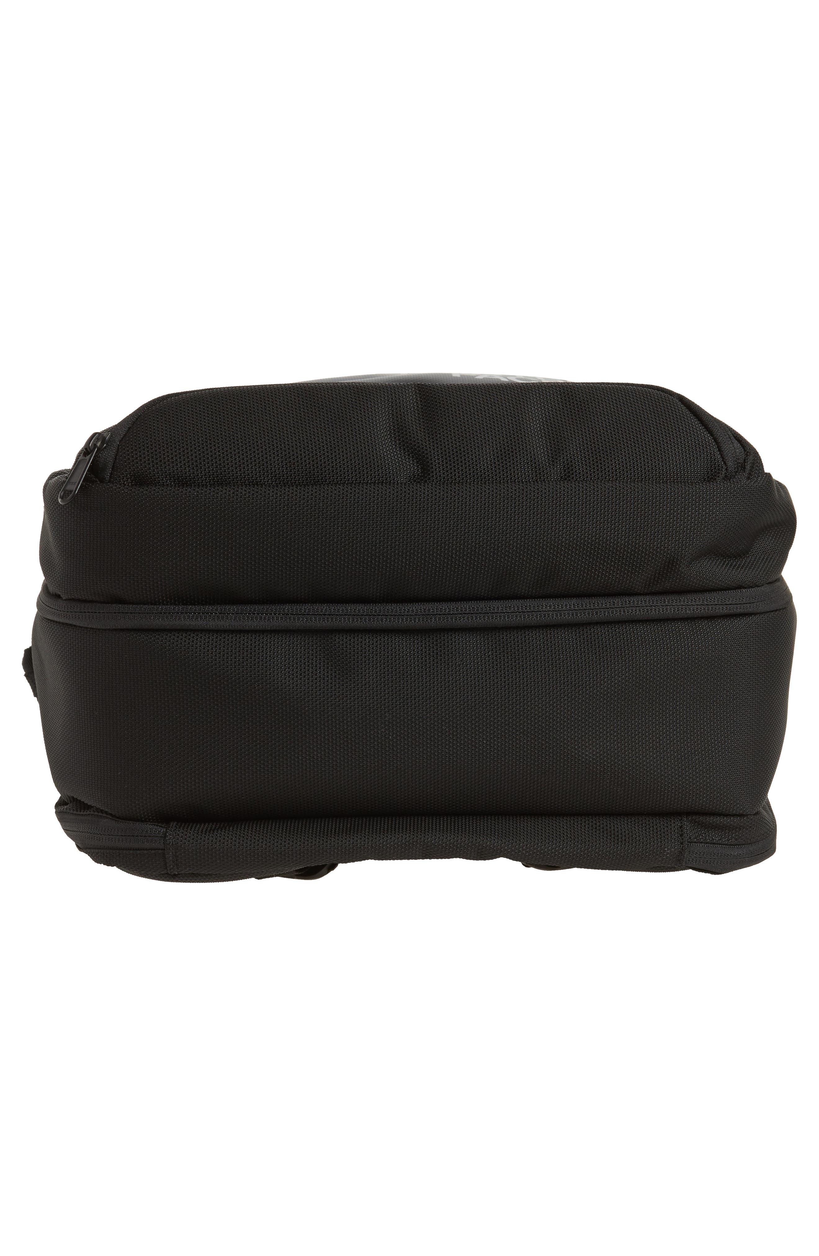 Refractor Duffel Backpack,                             Alternate thumbnail 6, color,                             001