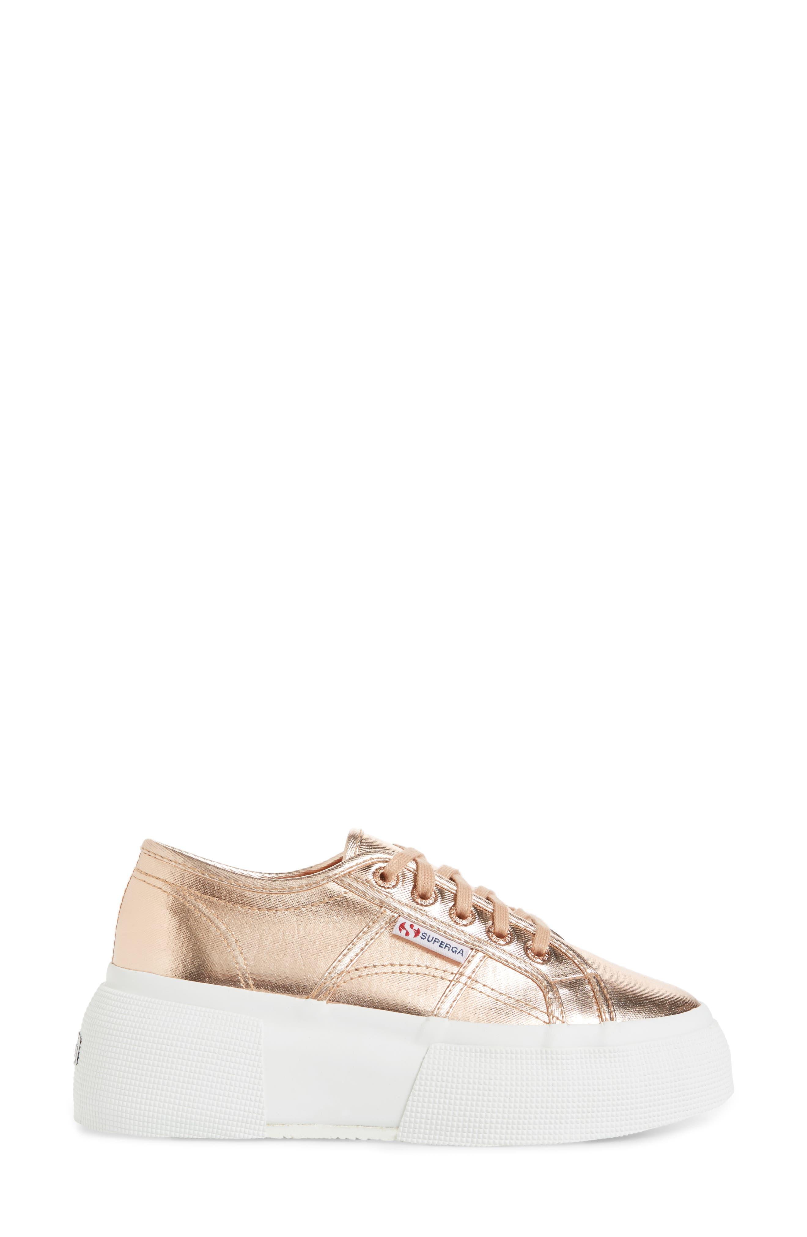 2287 Cotu Platform Sneaker,                             Alternate thumbnail 6, color,