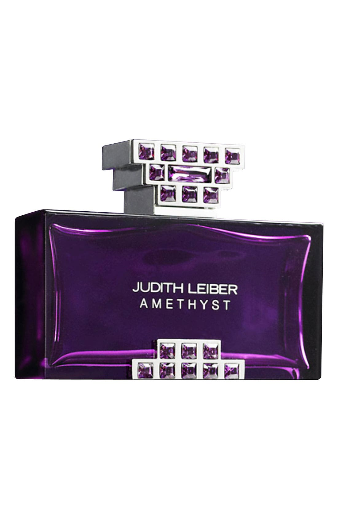 'Amethyst' Eau de Parfum, Main, color, 000