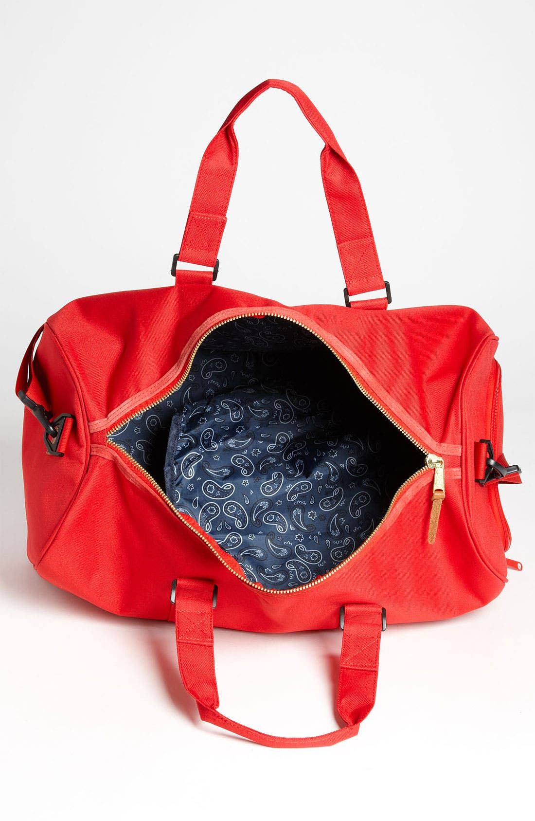 'Novel' Duffel Bag,                             Alternate thumbnail 111, color,