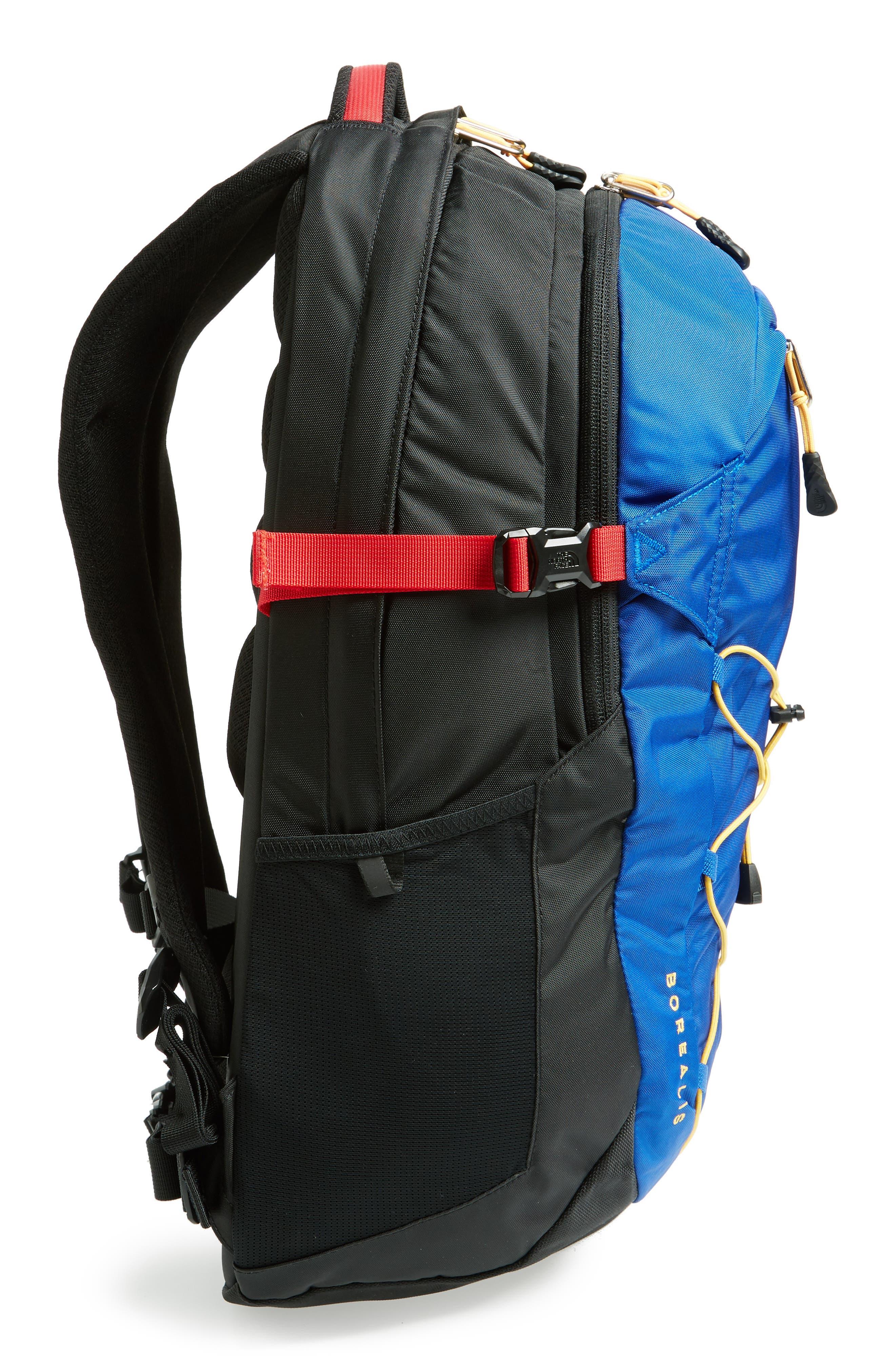 Borealis Backpack,                             Alternate thumbnail 5, color,                             402