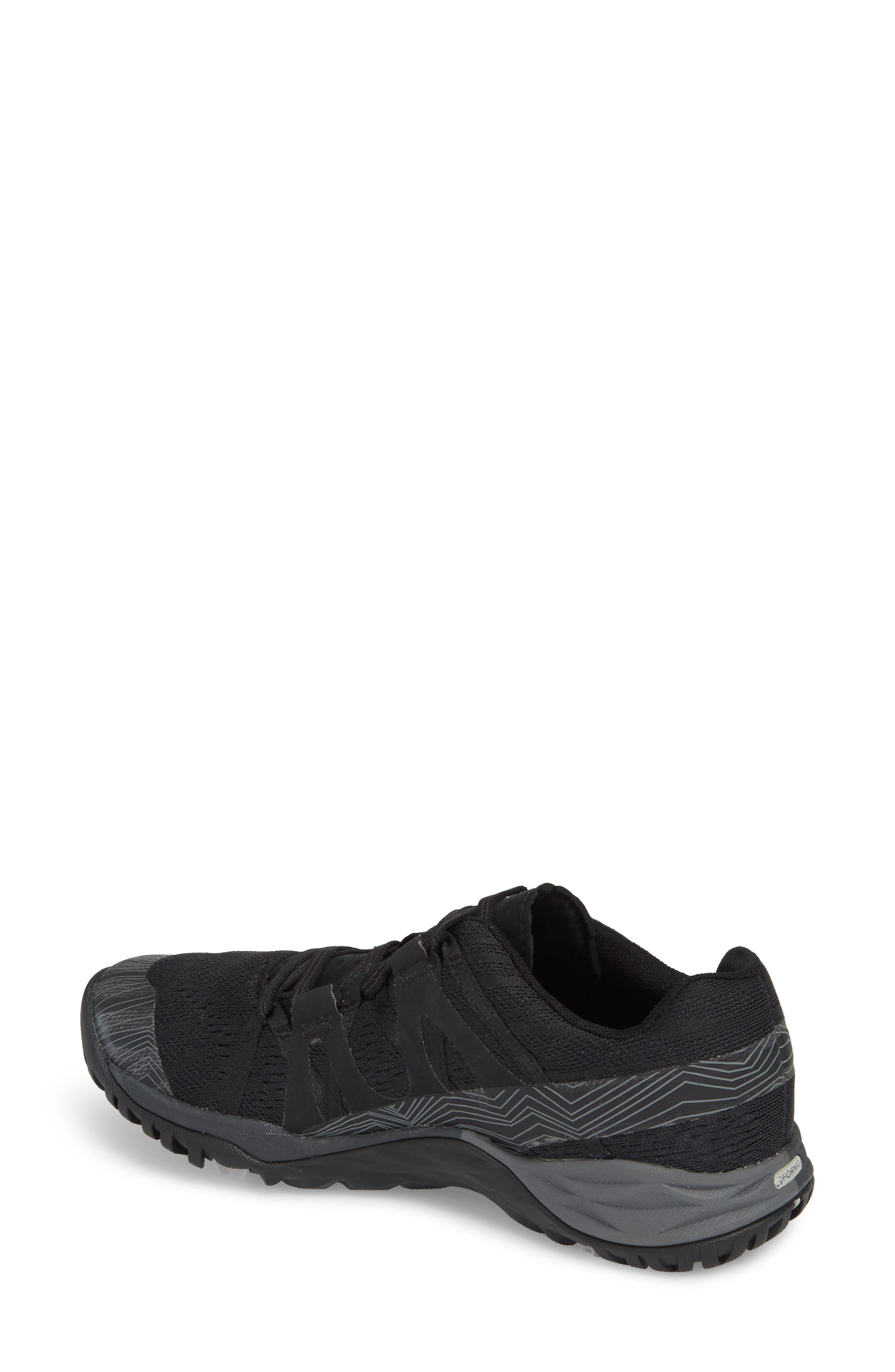 Siren Hex Sneaker,                             Alternate thumbnail 2, color,                             001