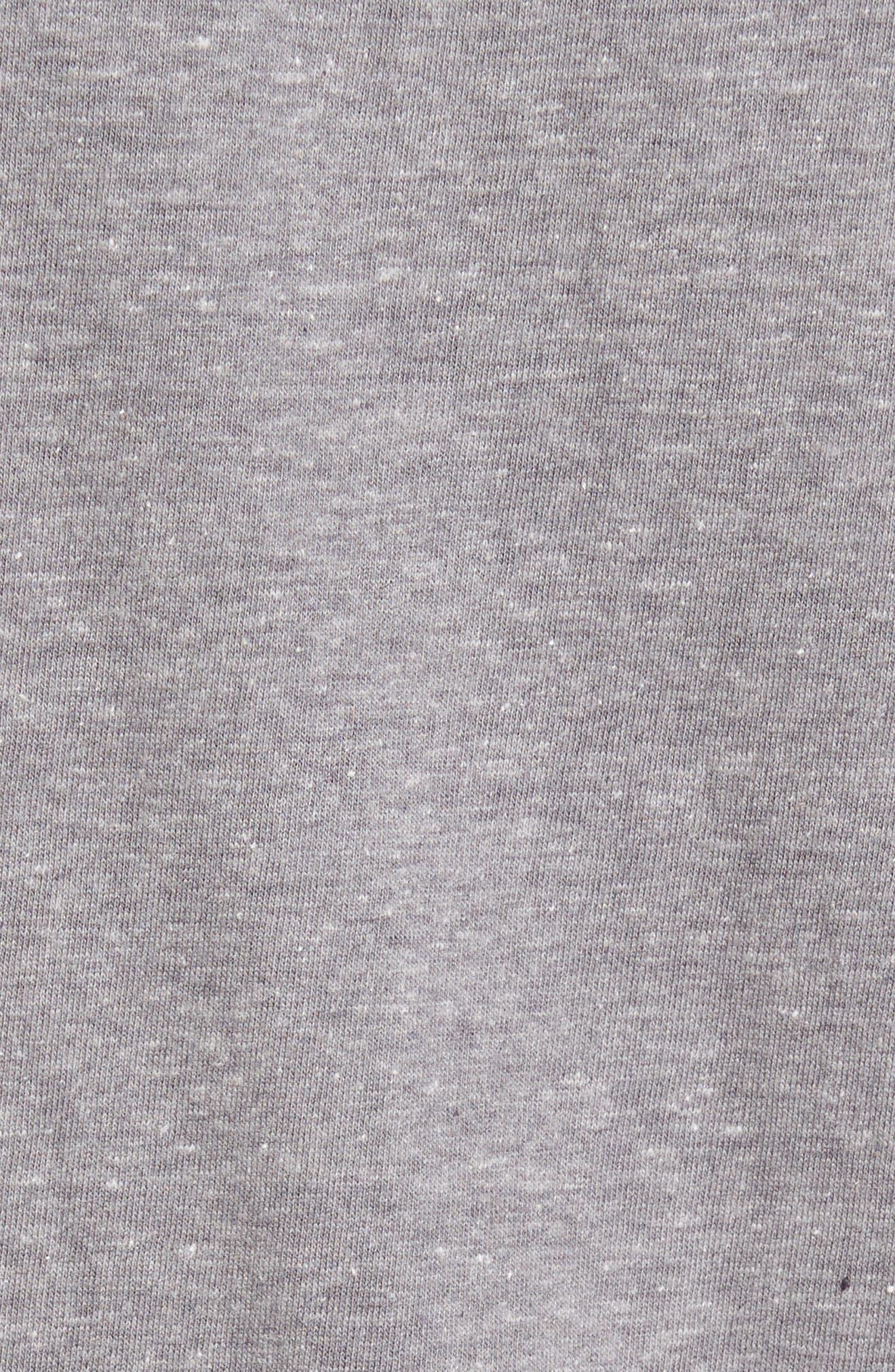 Sportswear Flight T-Shirt,                             Alternate thumbnail 5, color,                             091