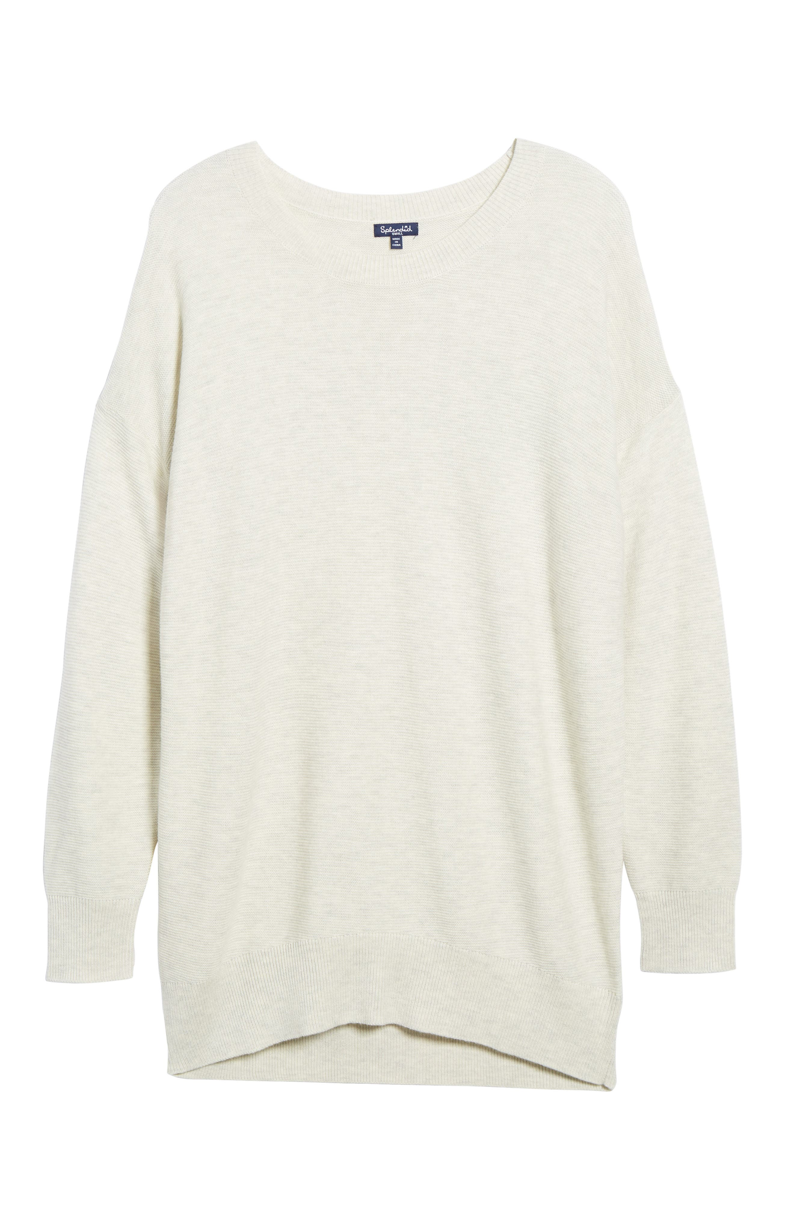 Laced Back Sweater,                             Alternate thumbnail 18, color,