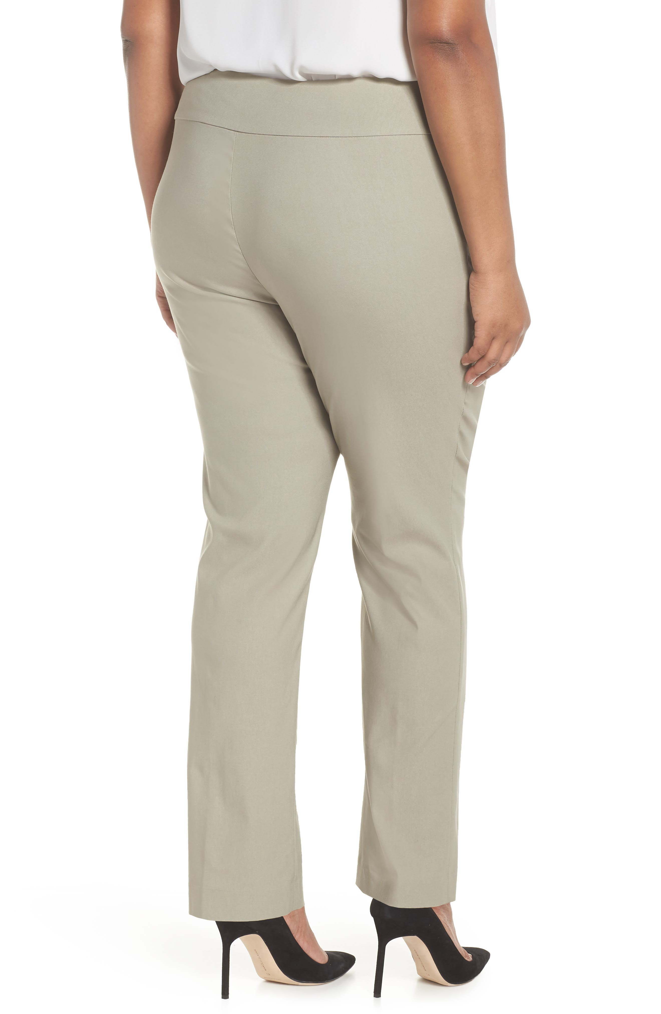 Wonderstretch High Rise Pants,                             Alternate thumbnail 2, color,                             251