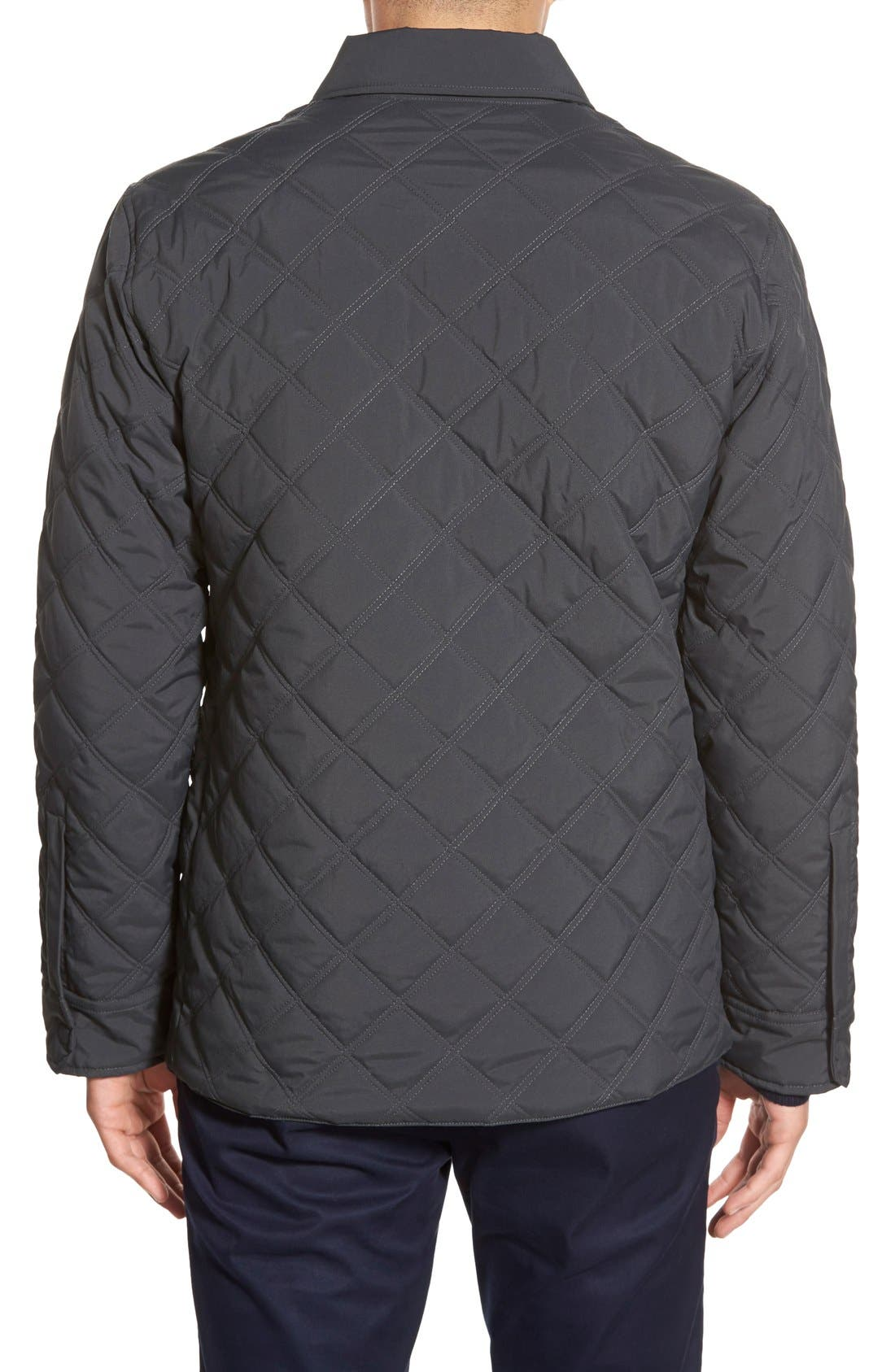 Quilted Jacket,                             Alternate thumbnail 2, color,                             032