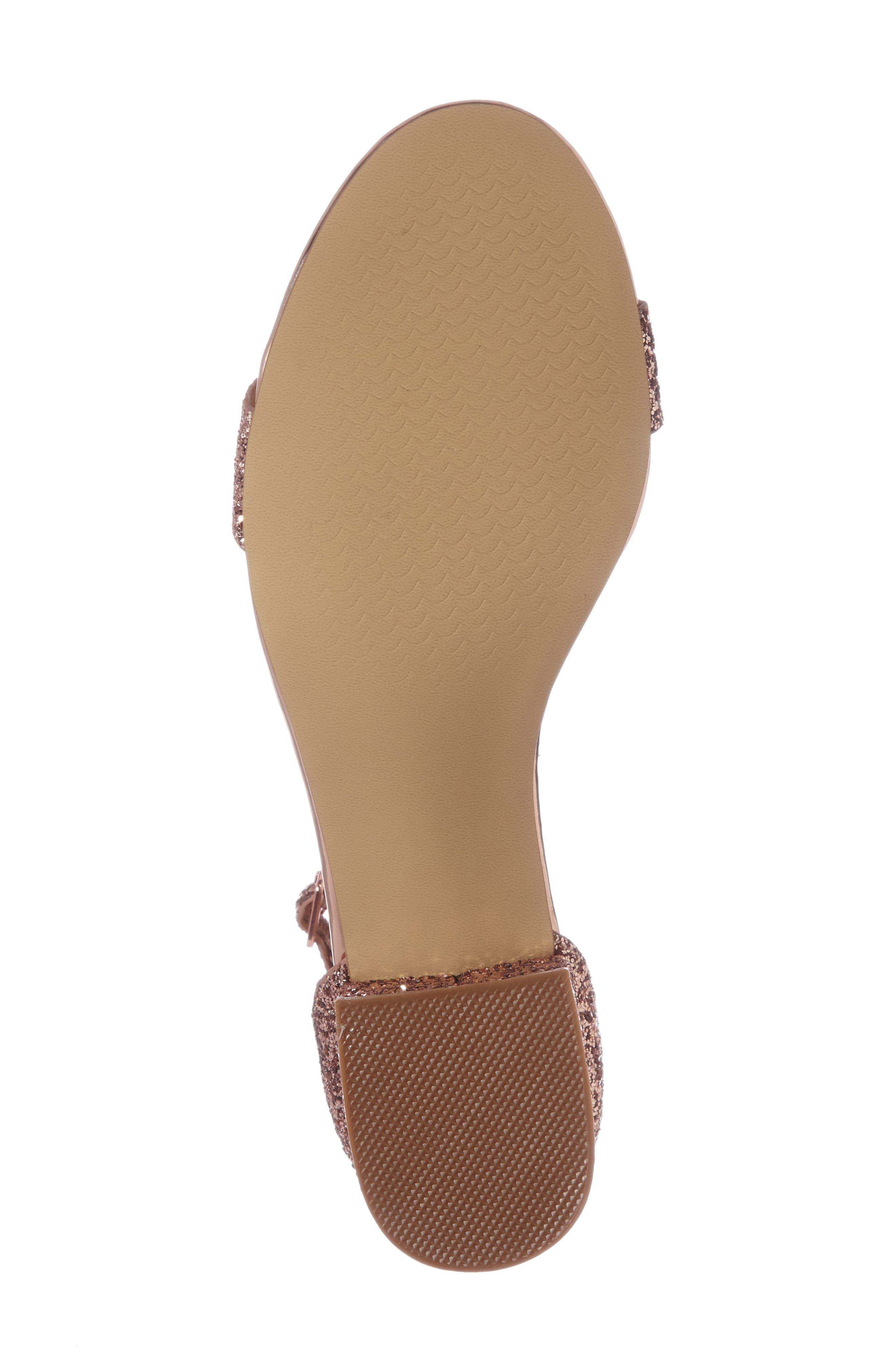 Irenee Ankle Strap Sandal,                             Alternate thumbnail 143, color,