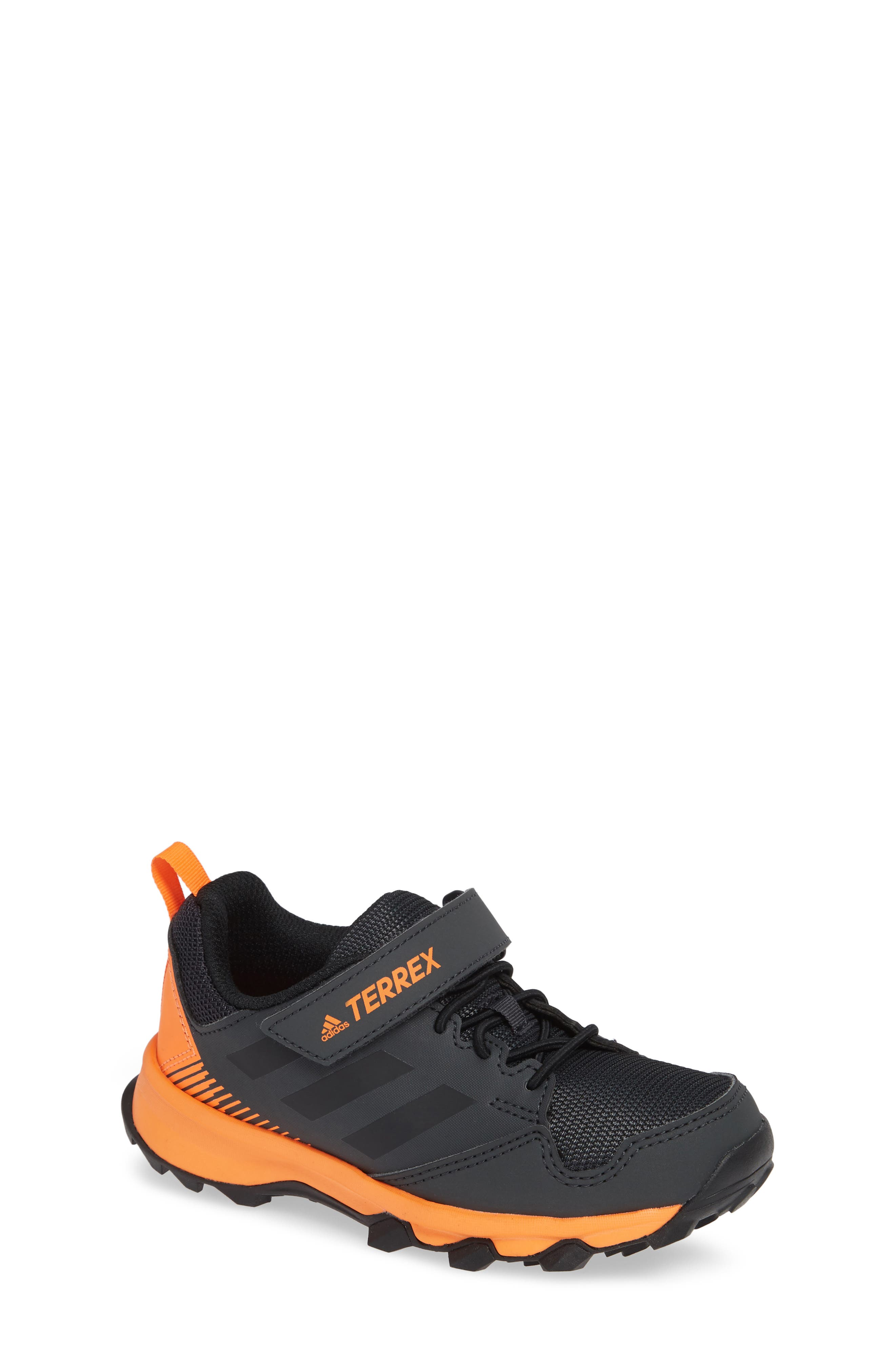Tracerocker Sneaker,                         Main,                         color, BLACK/ BLACK/ BLACK