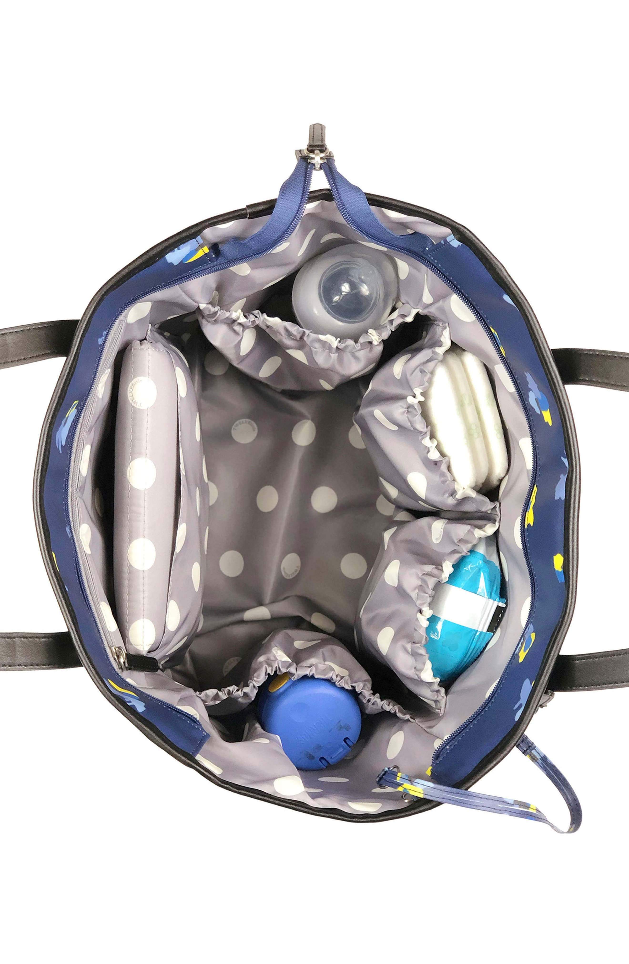 'Everyday' Diaper Tote,                             Alternate thumbnail 17, color,