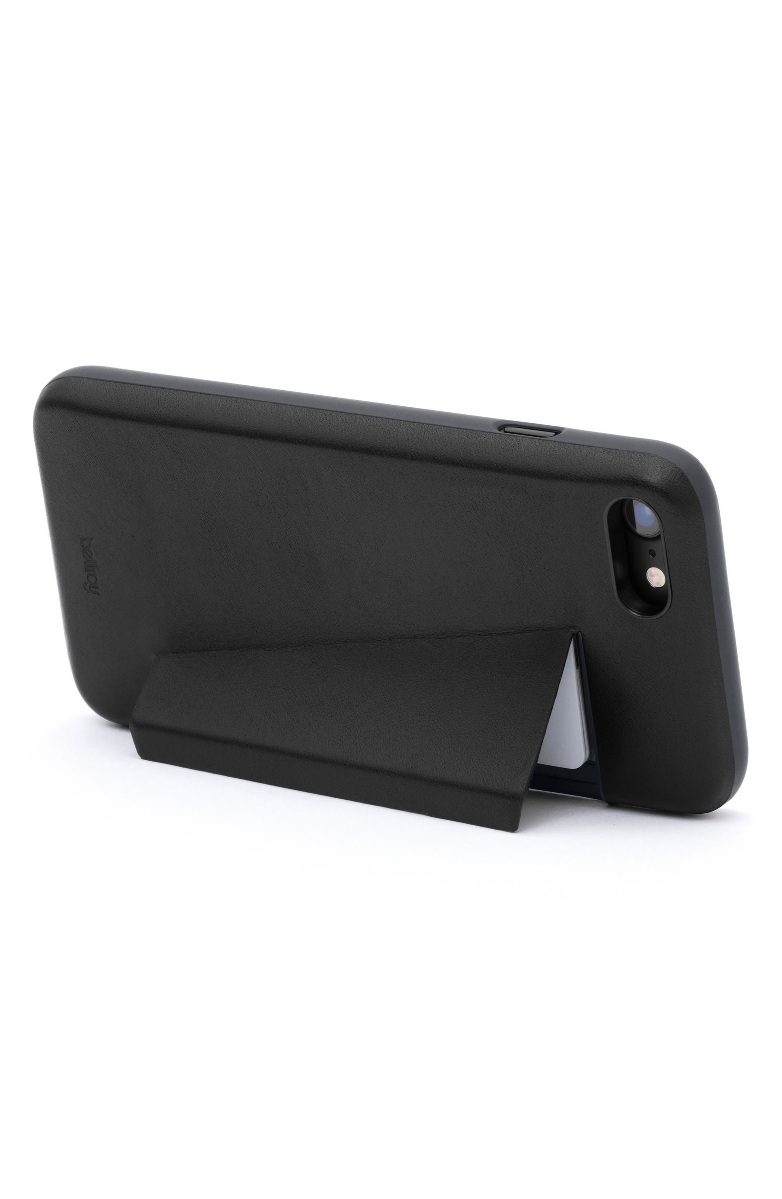 iPhone 7/8 Case with Card Slots,                             Alternate thumbnail 5, color,                             001