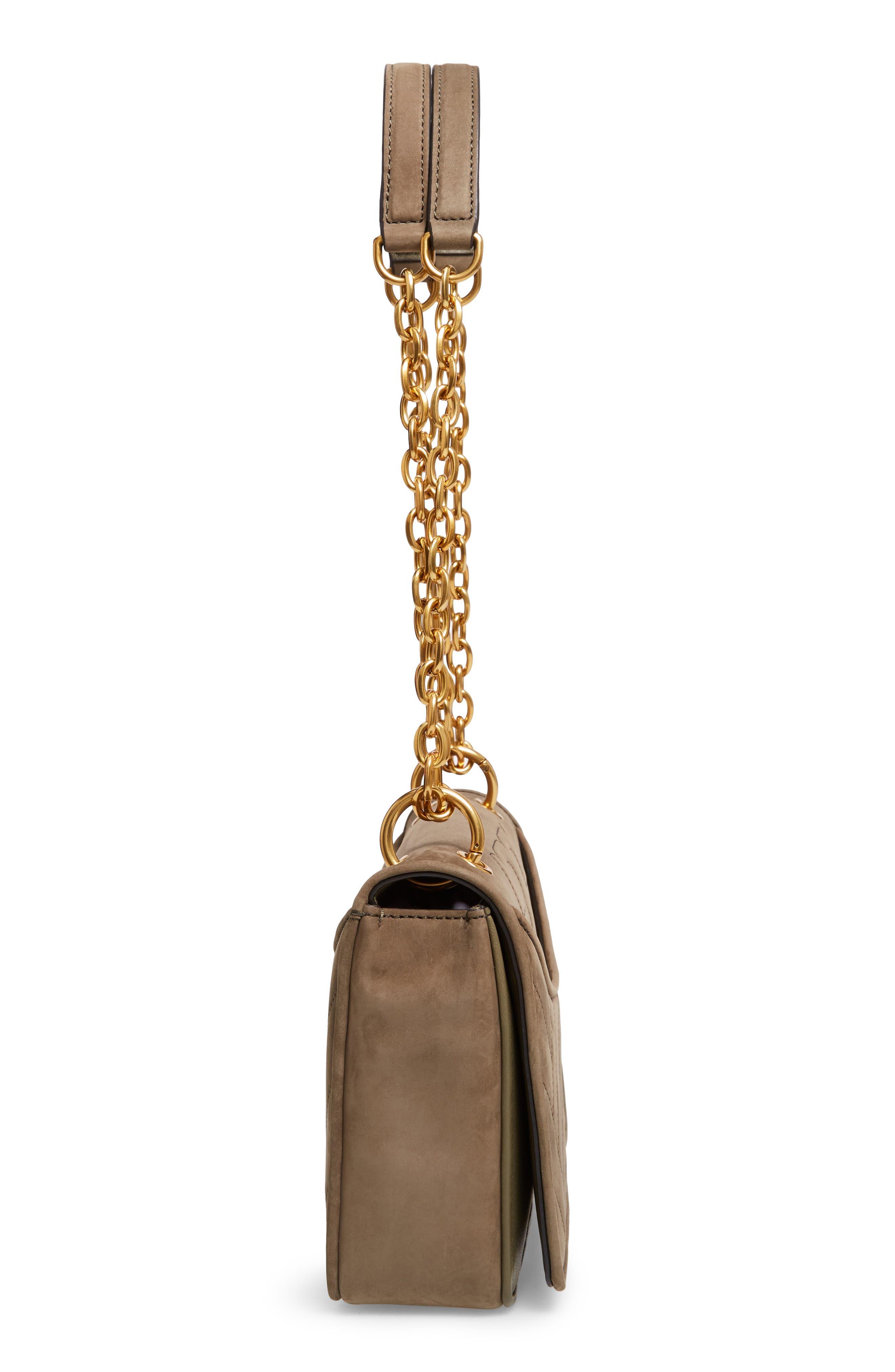 Alexa Leather Shoulder Bag,                             Alternate thumbnail 24, color,