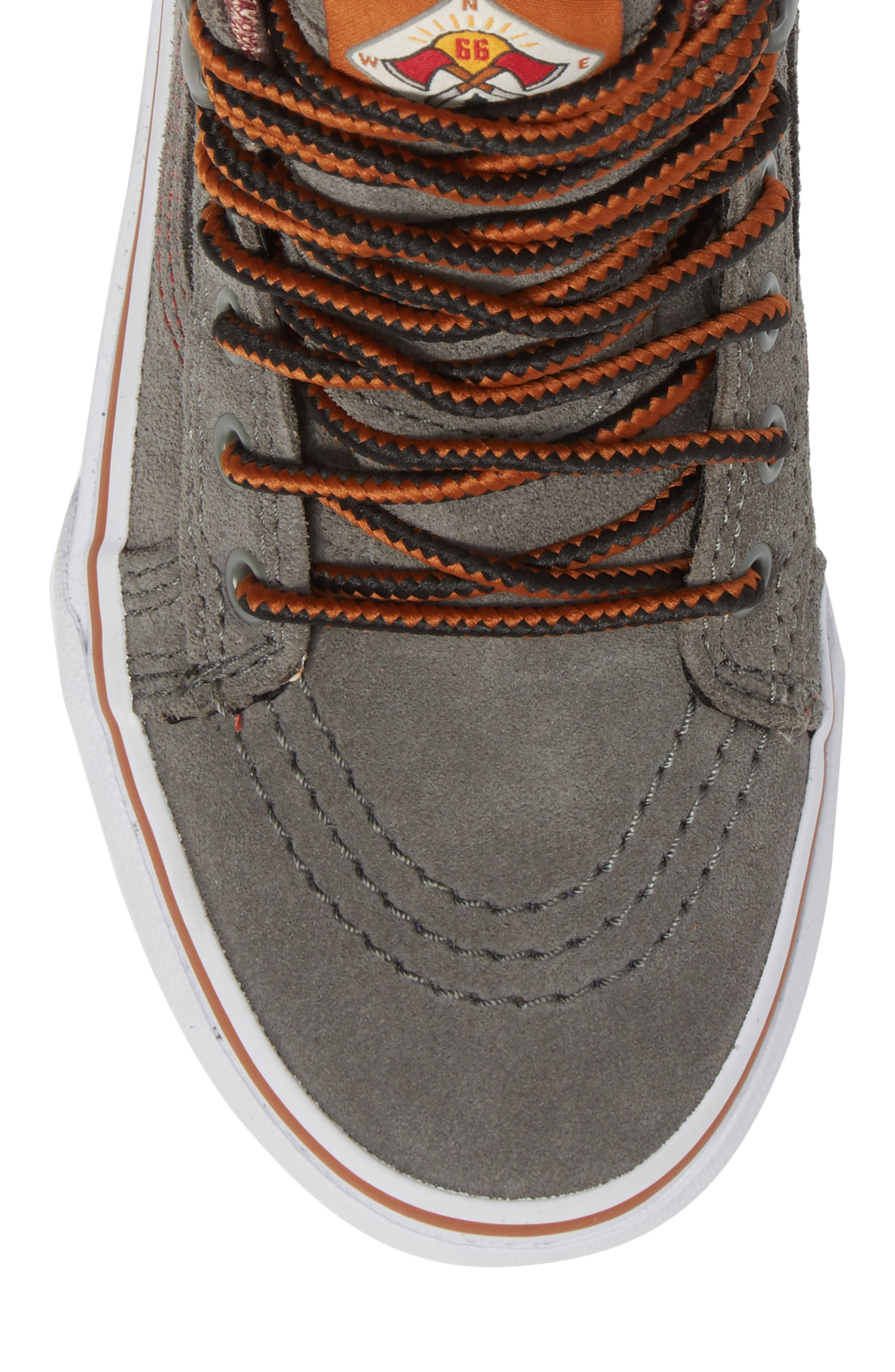 SK8-Hi Sneaker,                             Alternate thumbnail 36, color,