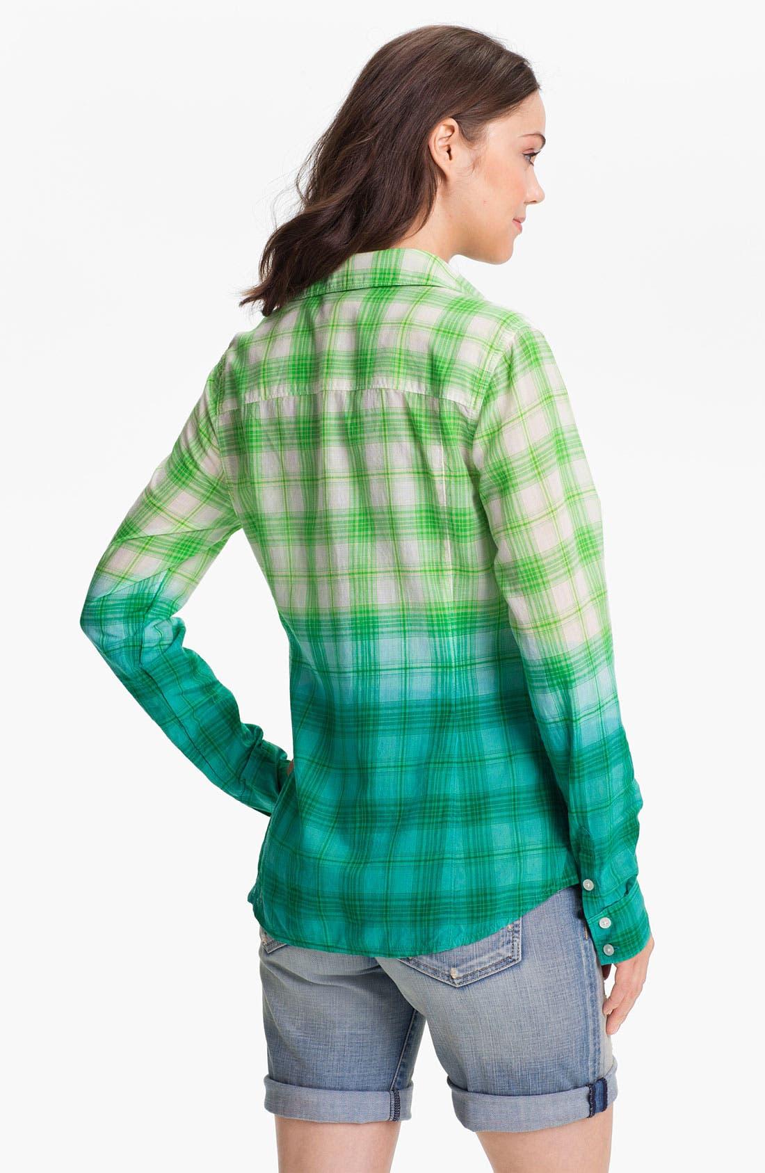 Long Sleeve Shirt,                             Alternate thumbnail 101, color,