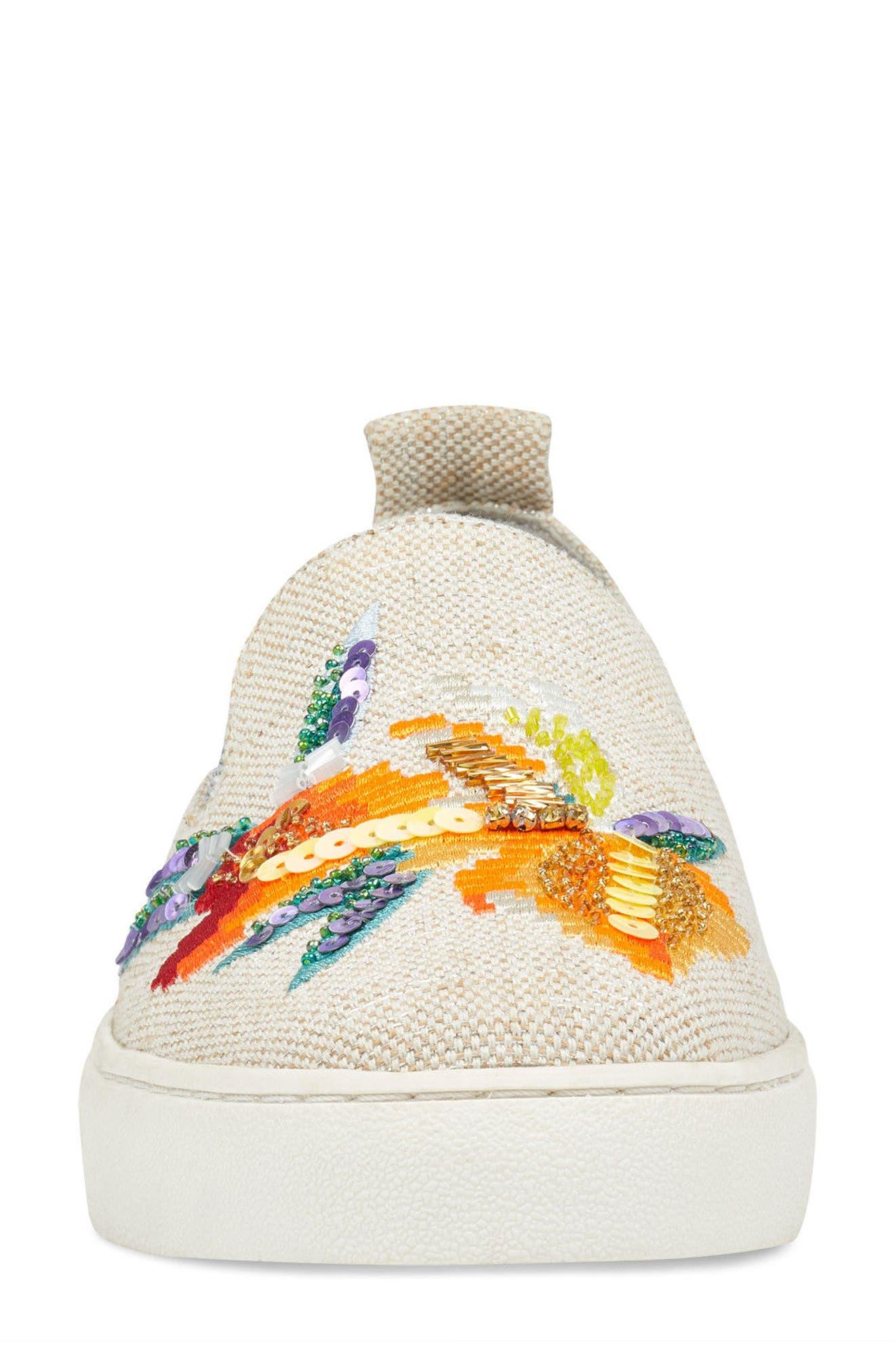 Playavista Slip-On Sneaker,                             Alternate thumbnail 4, color,                             270