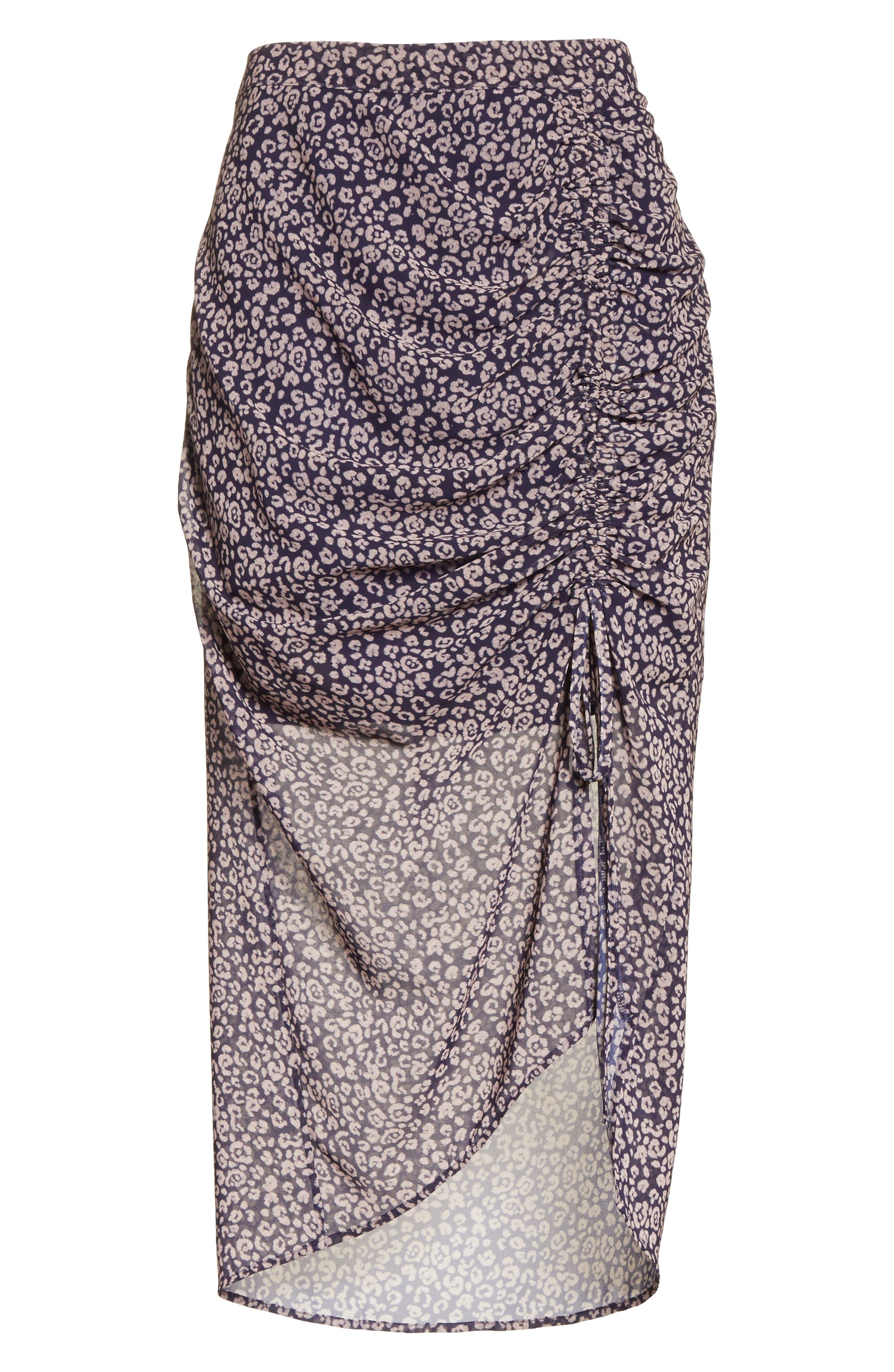Amaya Skirt,                             Alternate thumbnail 6, color,                             547