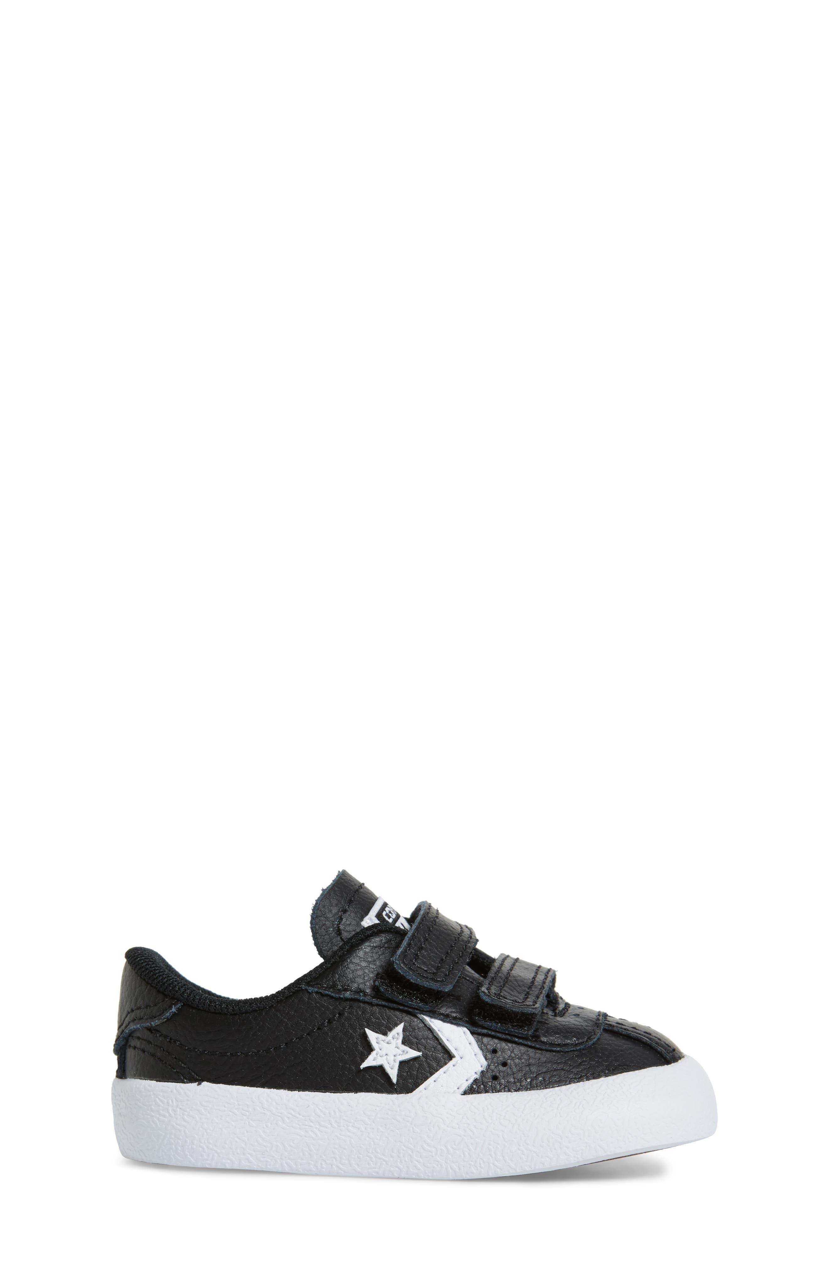 Breakpoint Pro Sneaker,                             Alternate thumbnail 3, color,                             001