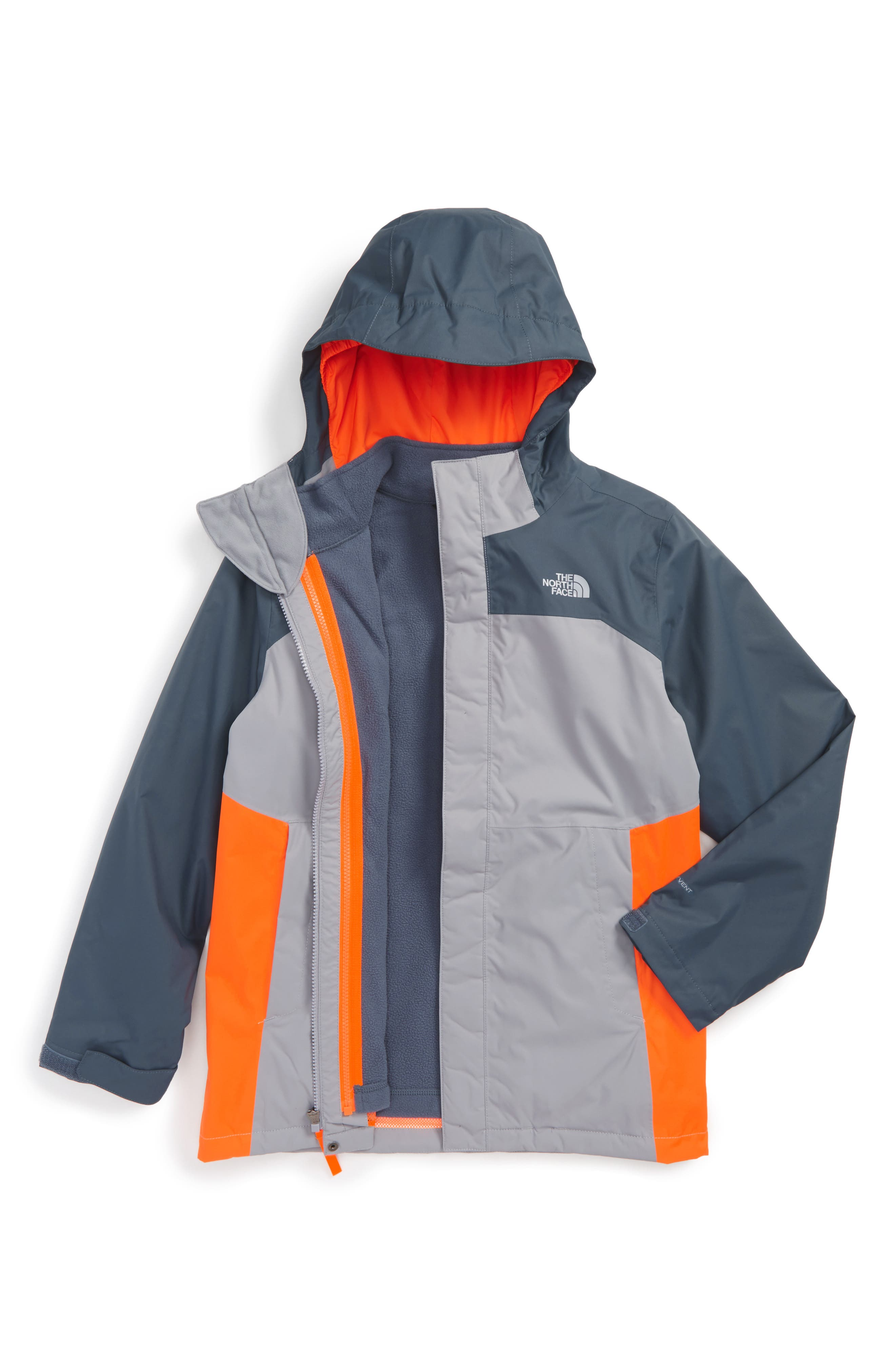 Vortex TriClimate<sup>®</sup> 3-in-1 Jacket,                             Main thumbnail 4, color,