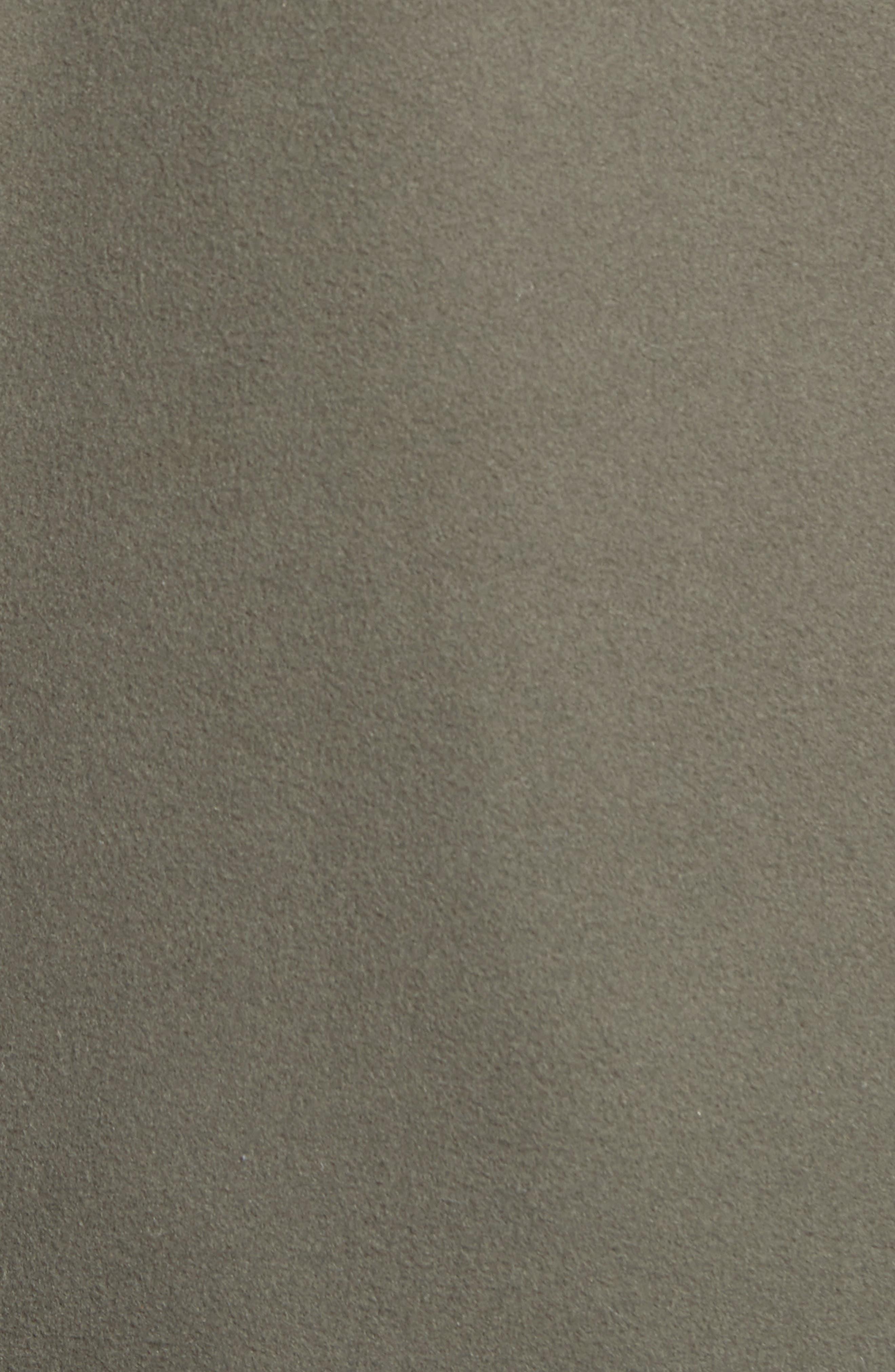 'TKA 100 Glacier' Quarter Zip Fleece Pullover,                             Alternate thumbnail 164, color,