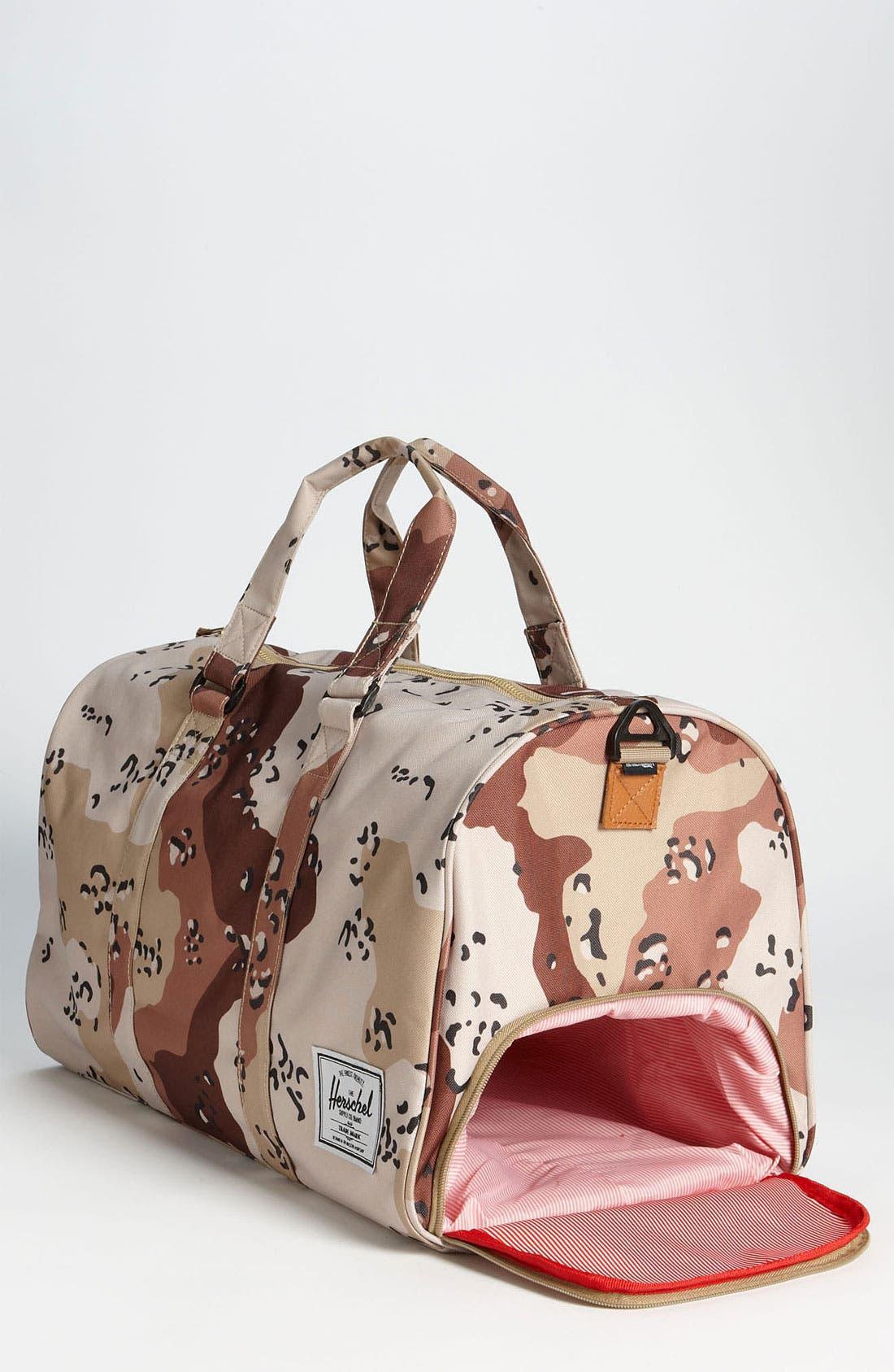 'Novel' Duffel Bag,                             Alternate thumbnail 119, color,